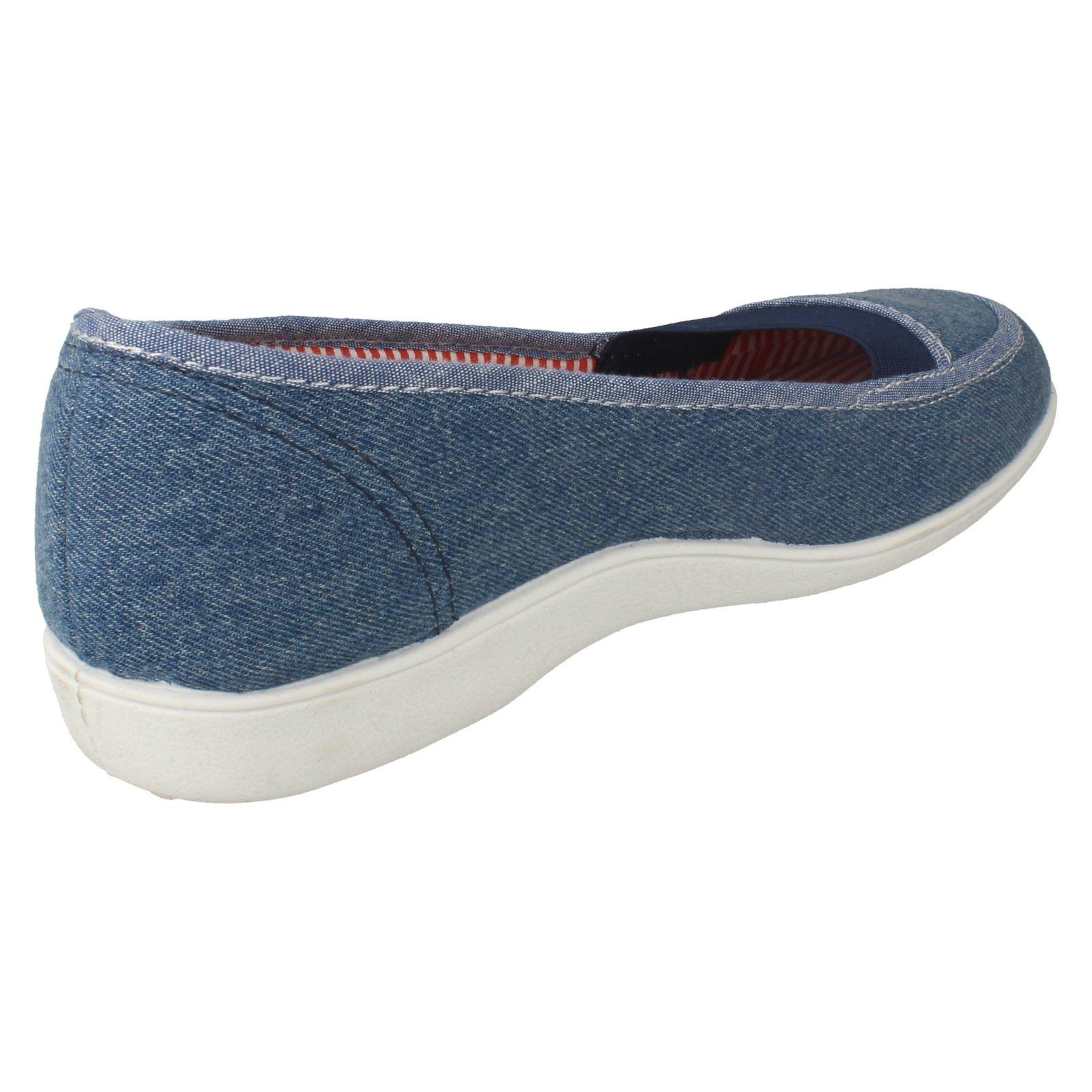Freestep Ladies Shoes