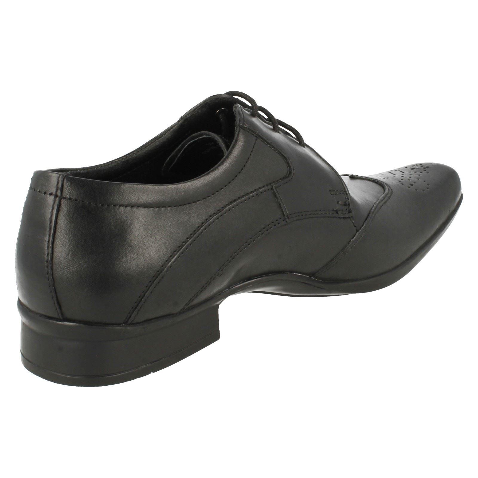Zapatos para Hombre Clarks Inteligente Affix Moscow'