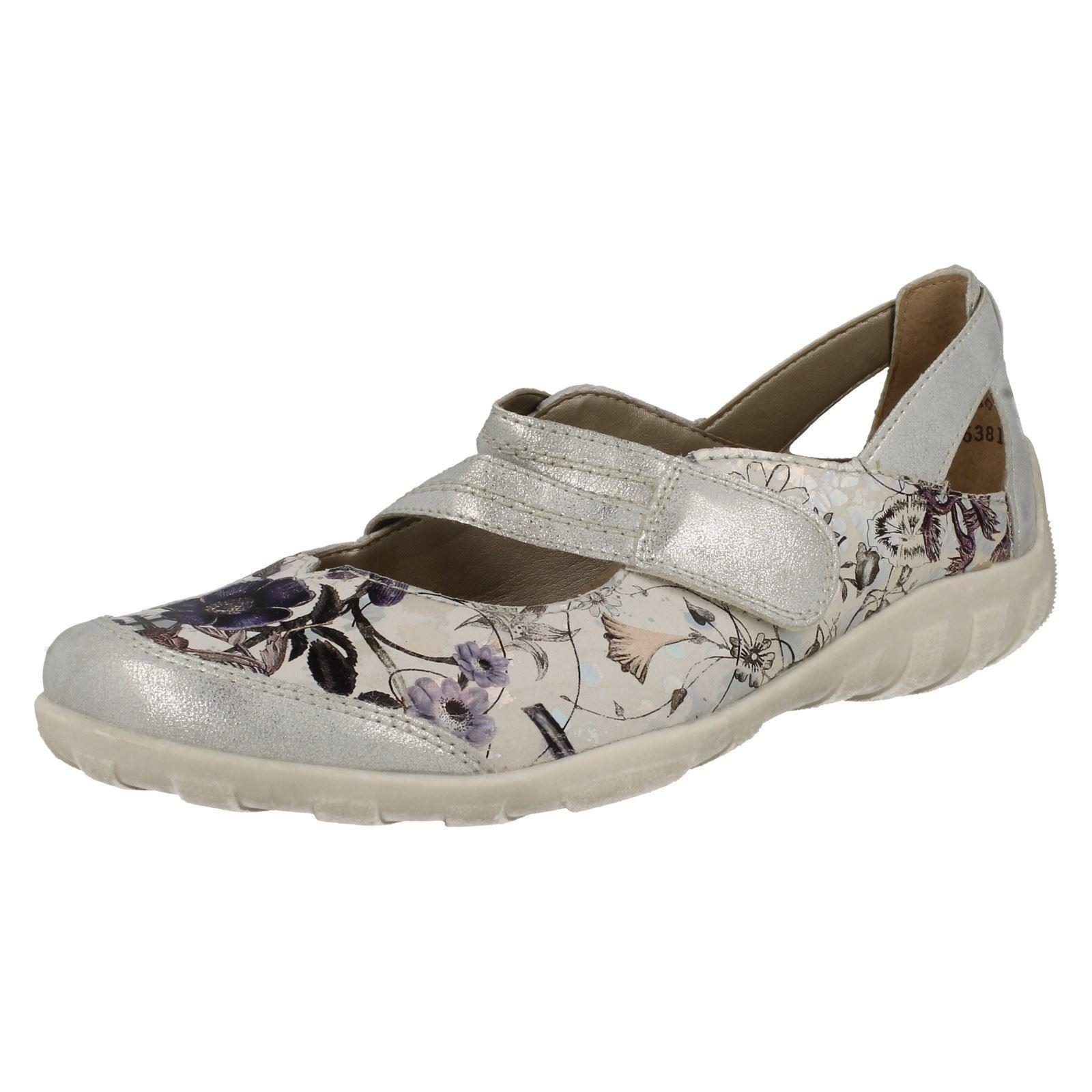 REMONTE Remonte Ladies Shoe R3427 Multi 39 81pAzl1v