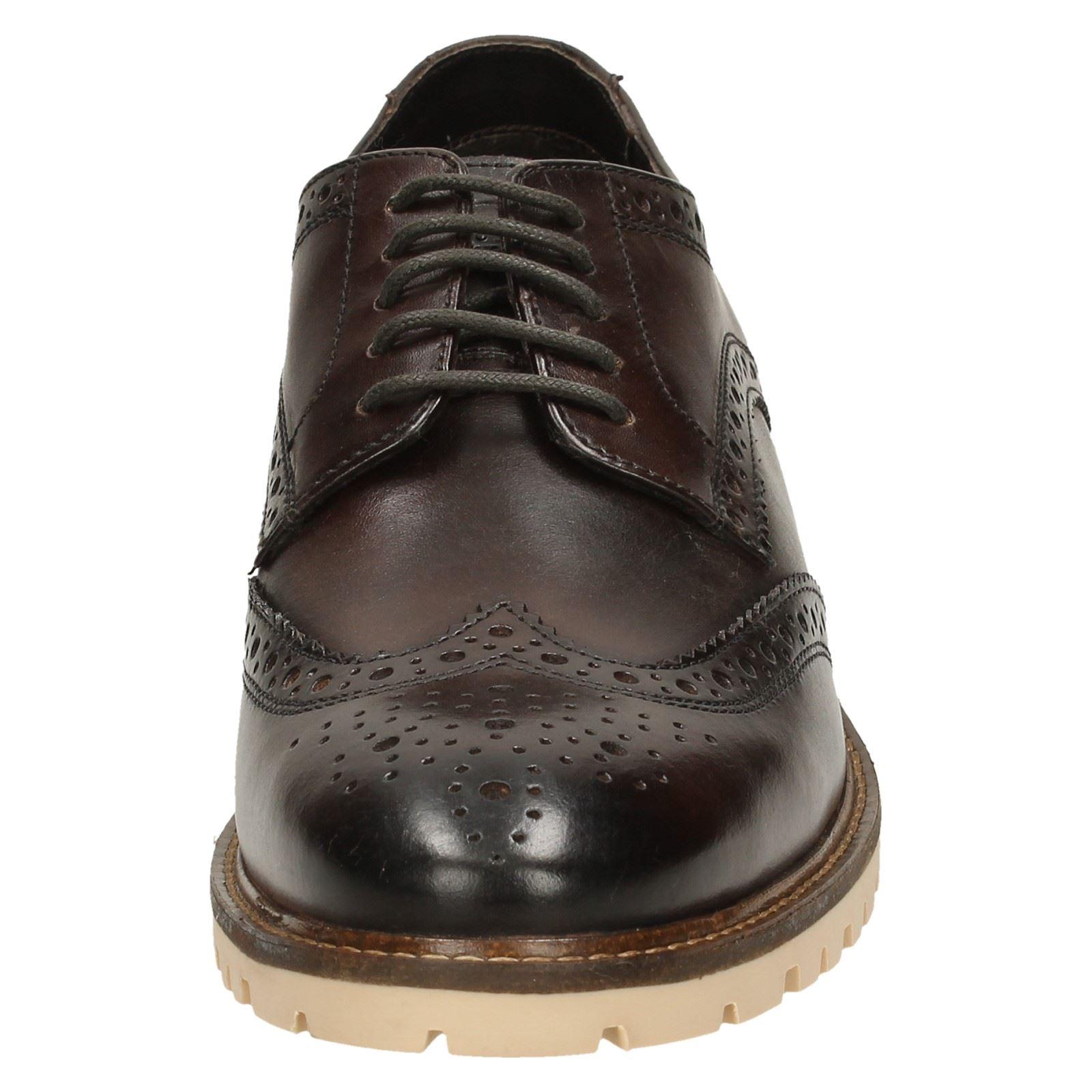 "Homme Base London Formelle Chaussures /""Raid/"""