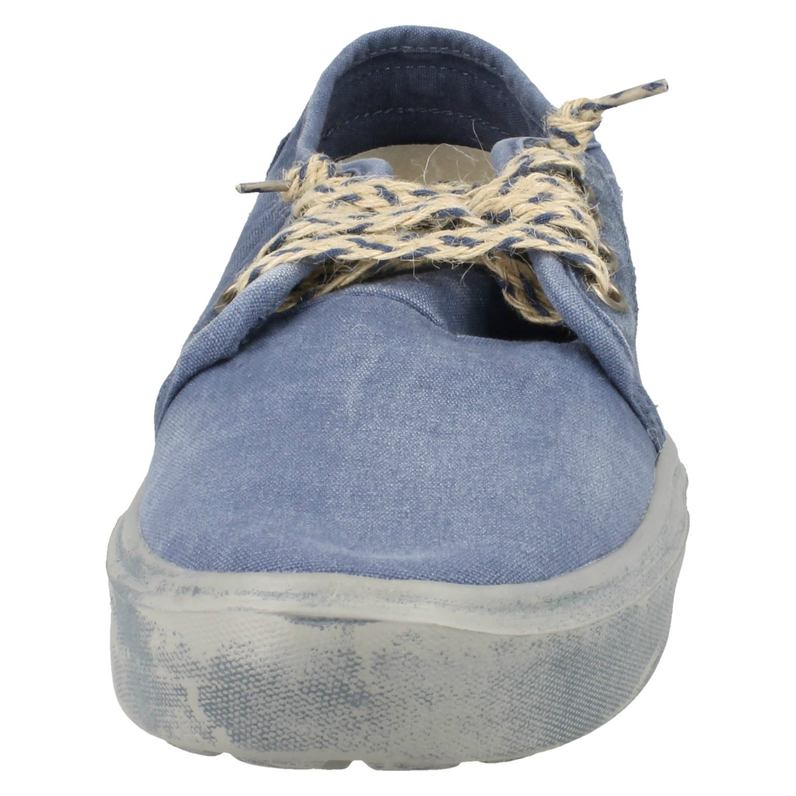 Zapatos Zapatos Zapatos informales para hombres Hey Dude-Buster lavado Descuento por tiempo limitado 00396d