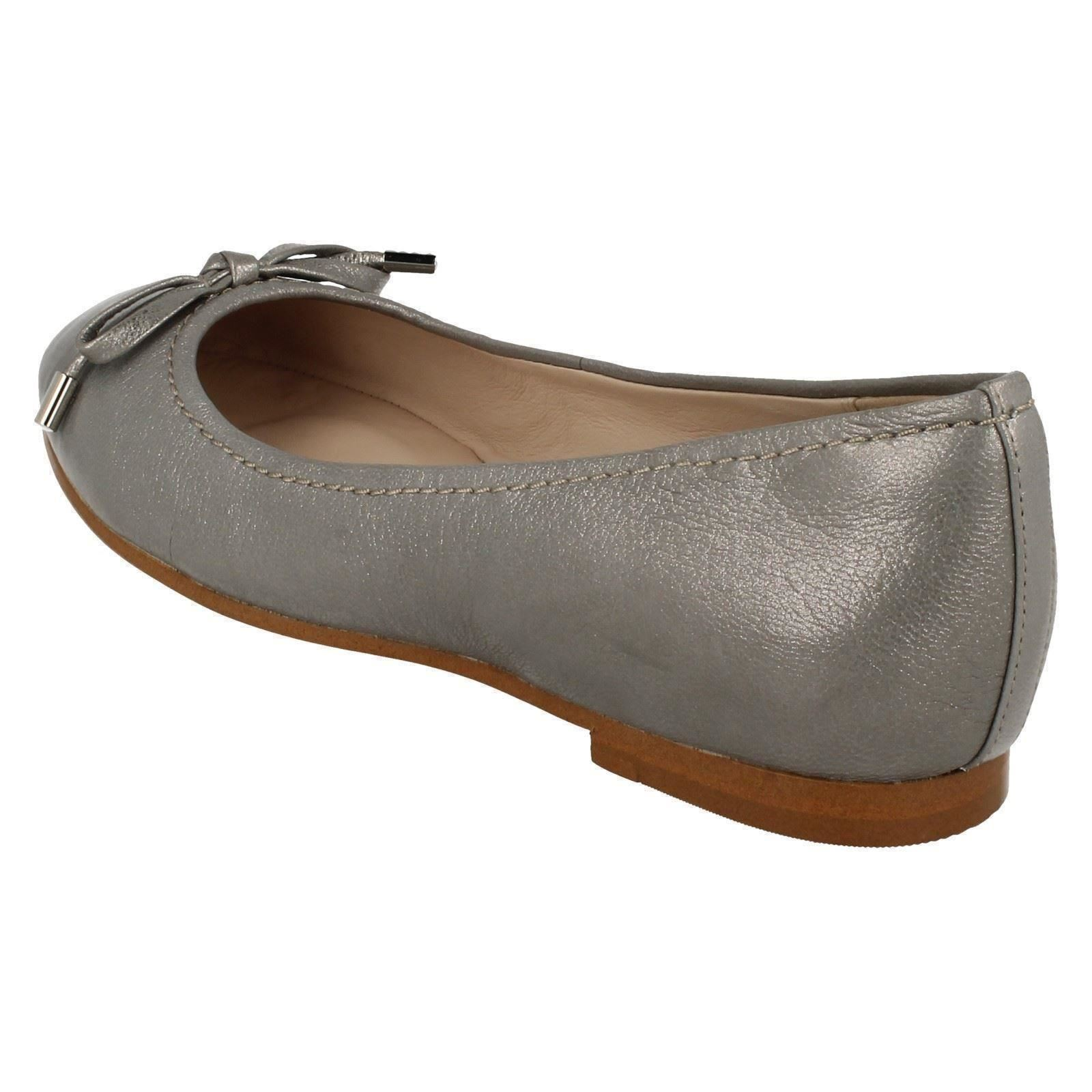 Ladies Clarks Flat Dolly Dolly Dolly shoes  Grace Lily  7578a4
