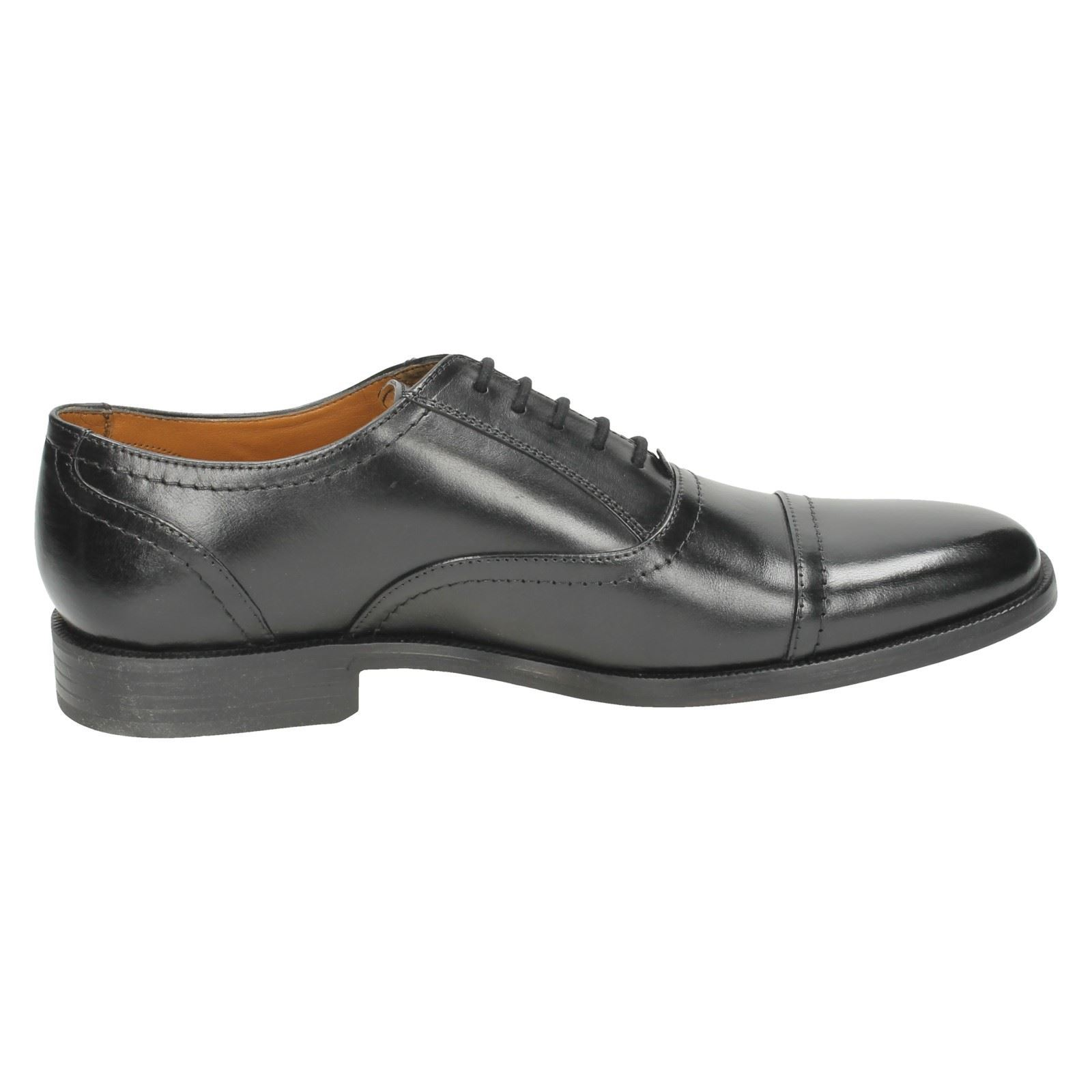 Uomo Clarks Formal Lift' Lace Up Schuhes 'Holter Lift' Formal 34f02c