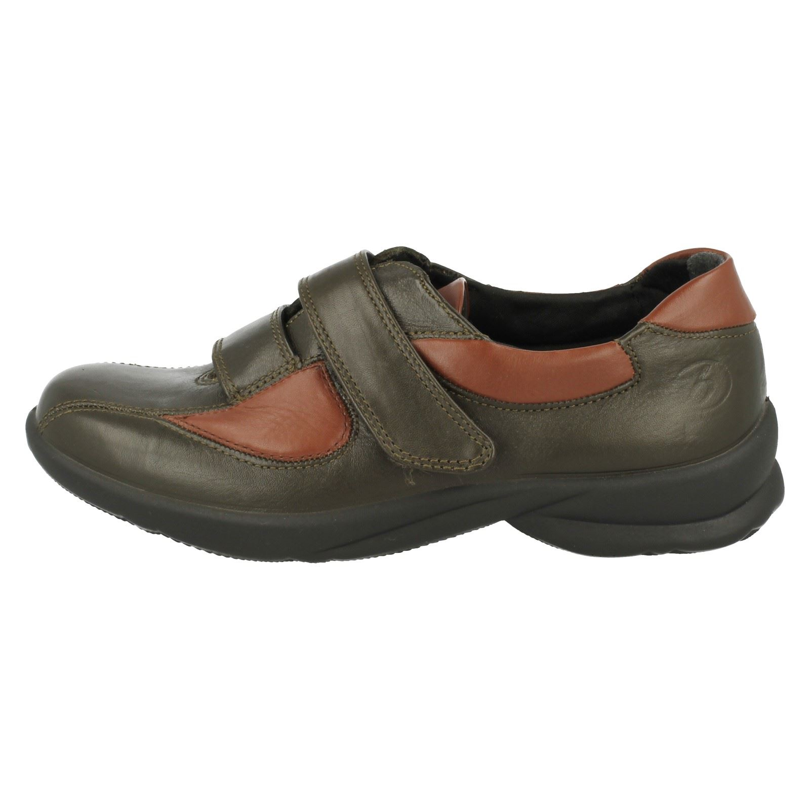 Casual tan Everyday verde Easy 'tulip' Olive Scarpe Ladies B gEUqZqw