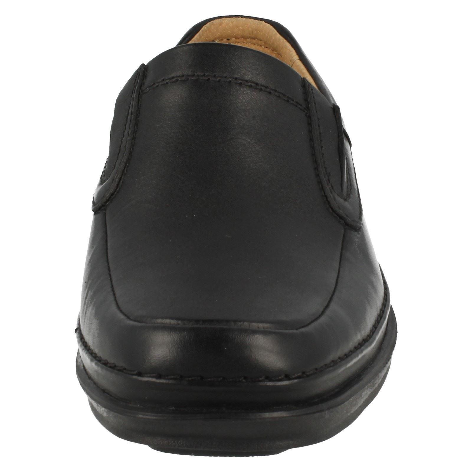 Herren Clarks On Wide Slip On Clarks Schuhes 'Scopic Step' d4373f
