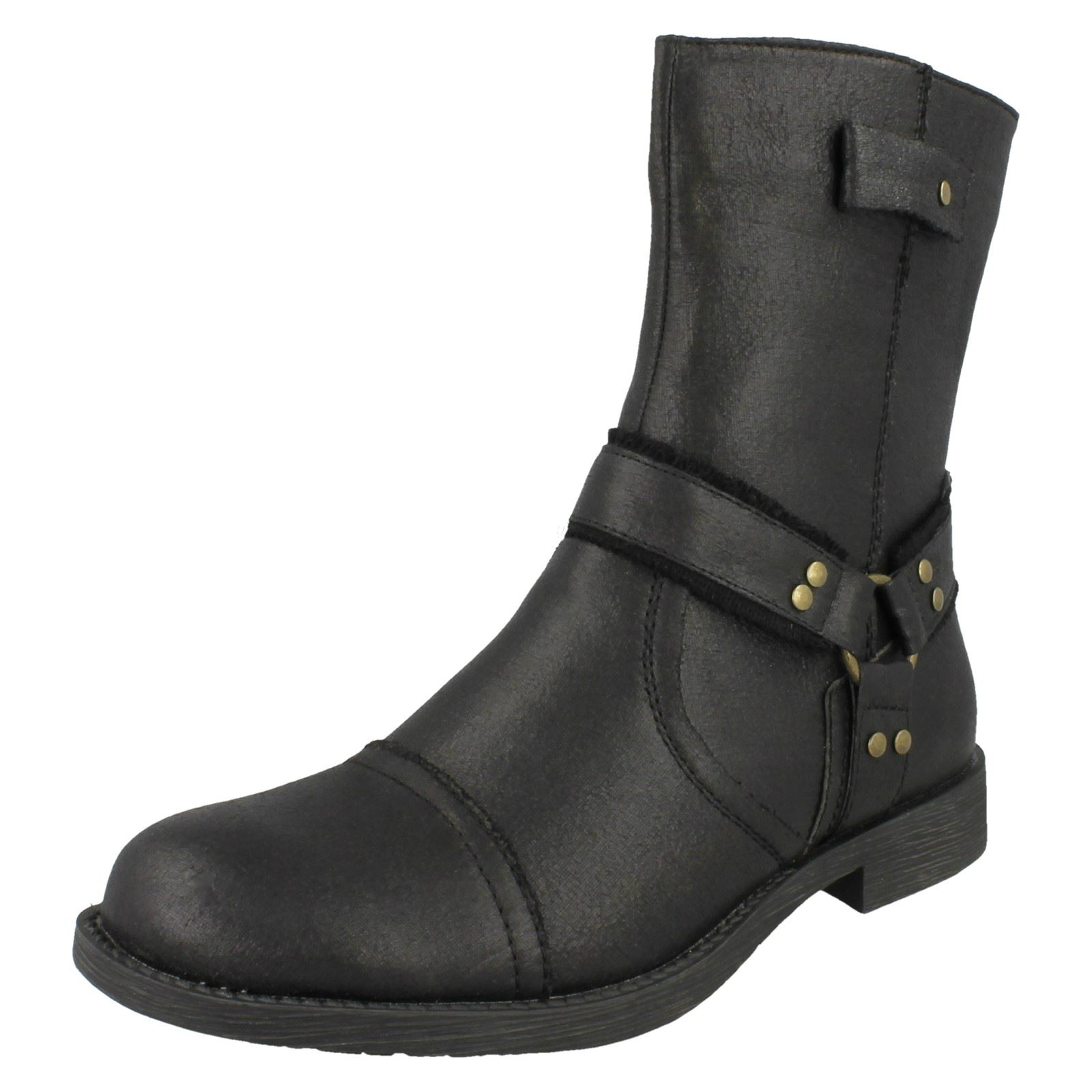 The Heritage Boots