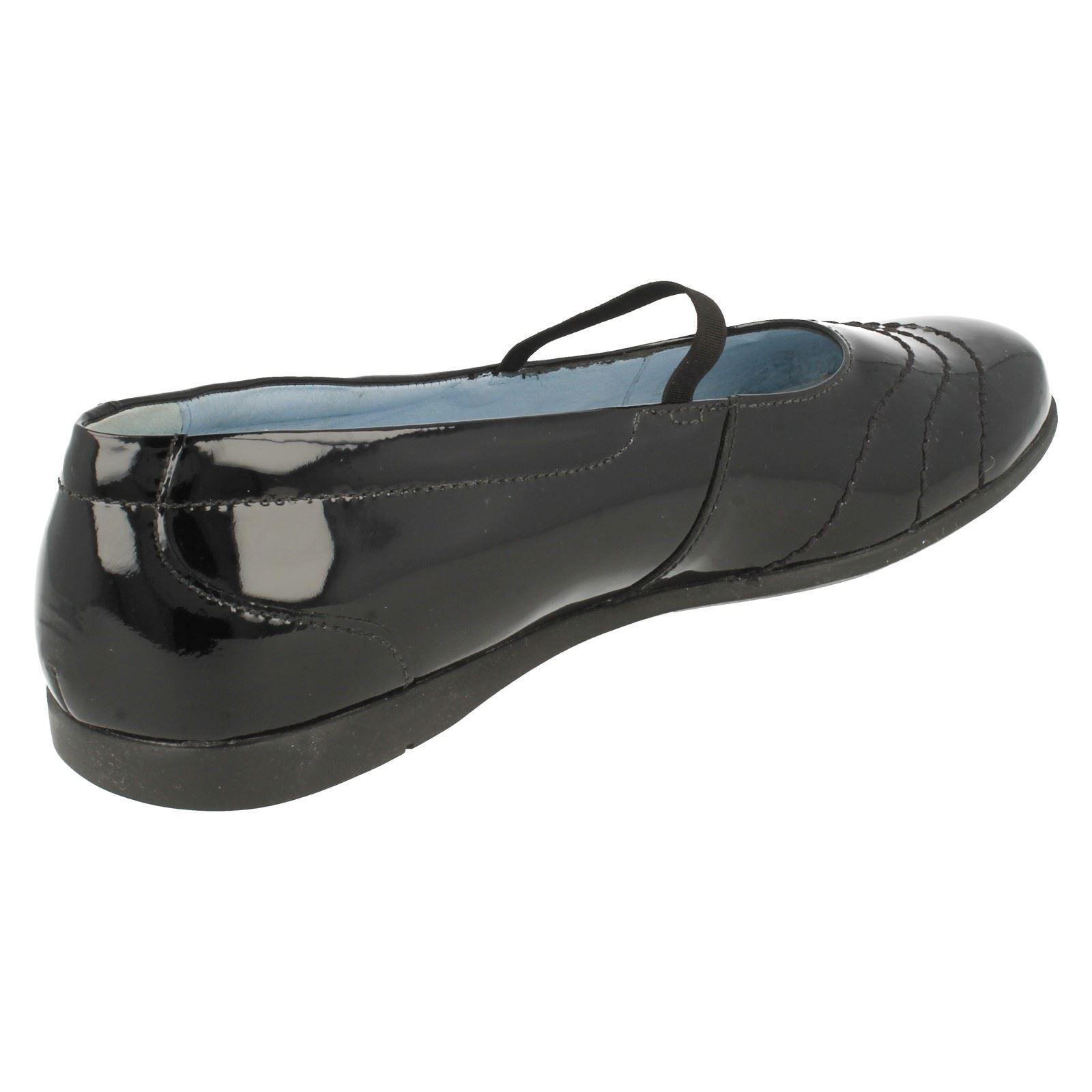 Zapatos de chicas Rhino por Startrite Escuela Olivia