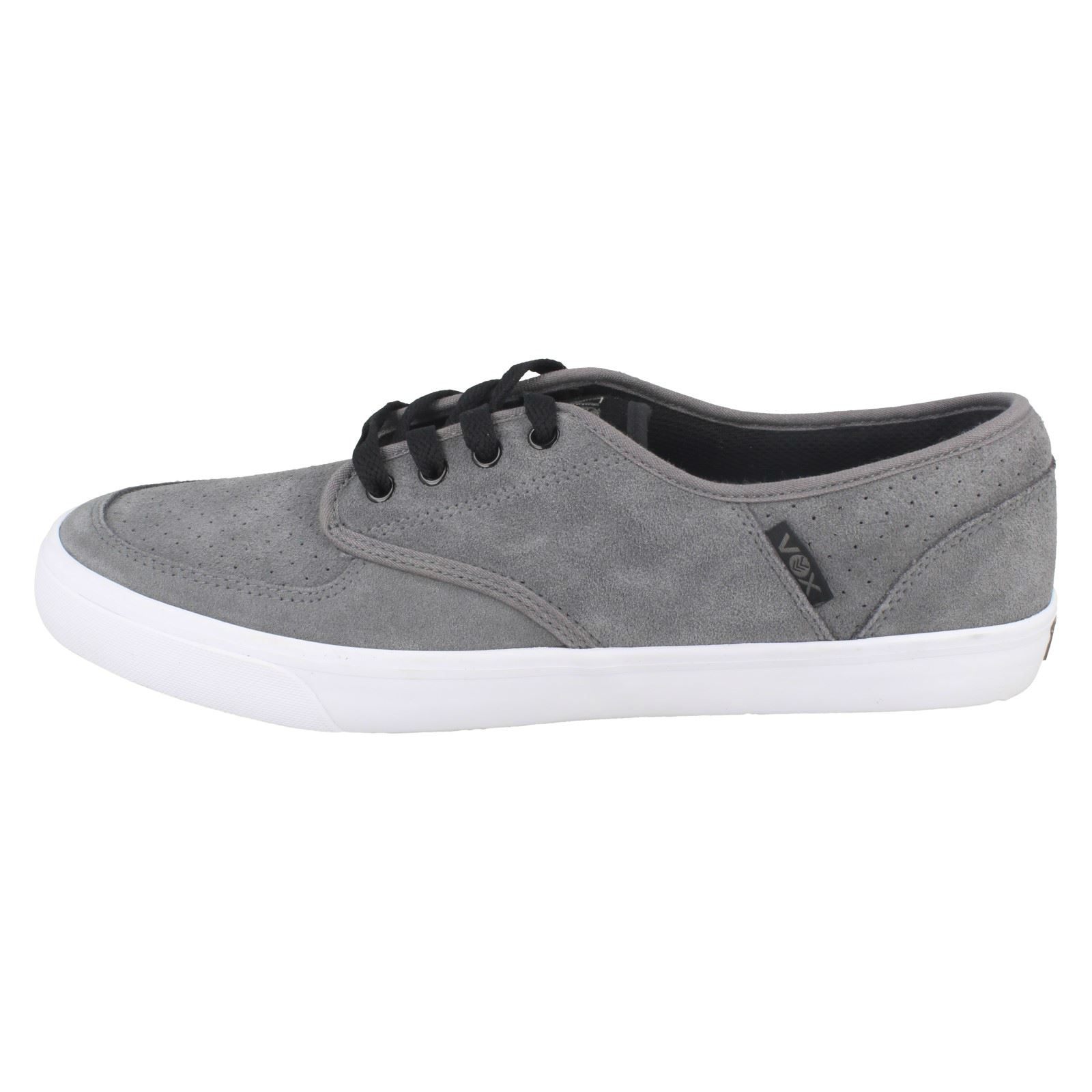 Mens Vox Footwear Inc Classx Casual Trainers Trainers Trainers 09572d
