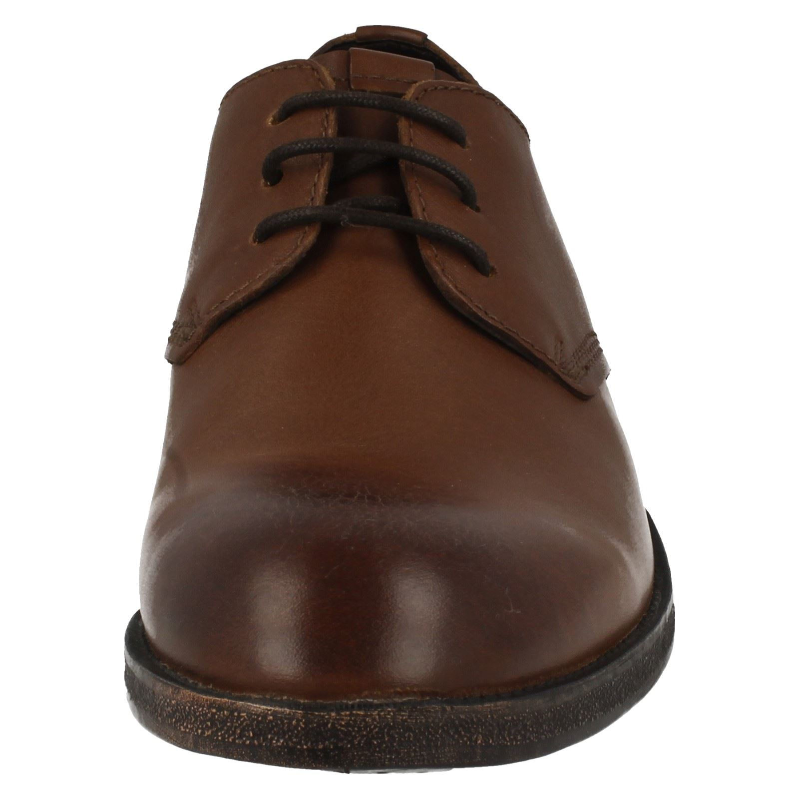 Mens Shoes Clarks Lace Up Formal Shoes Mens Goby Walk ea81bb
