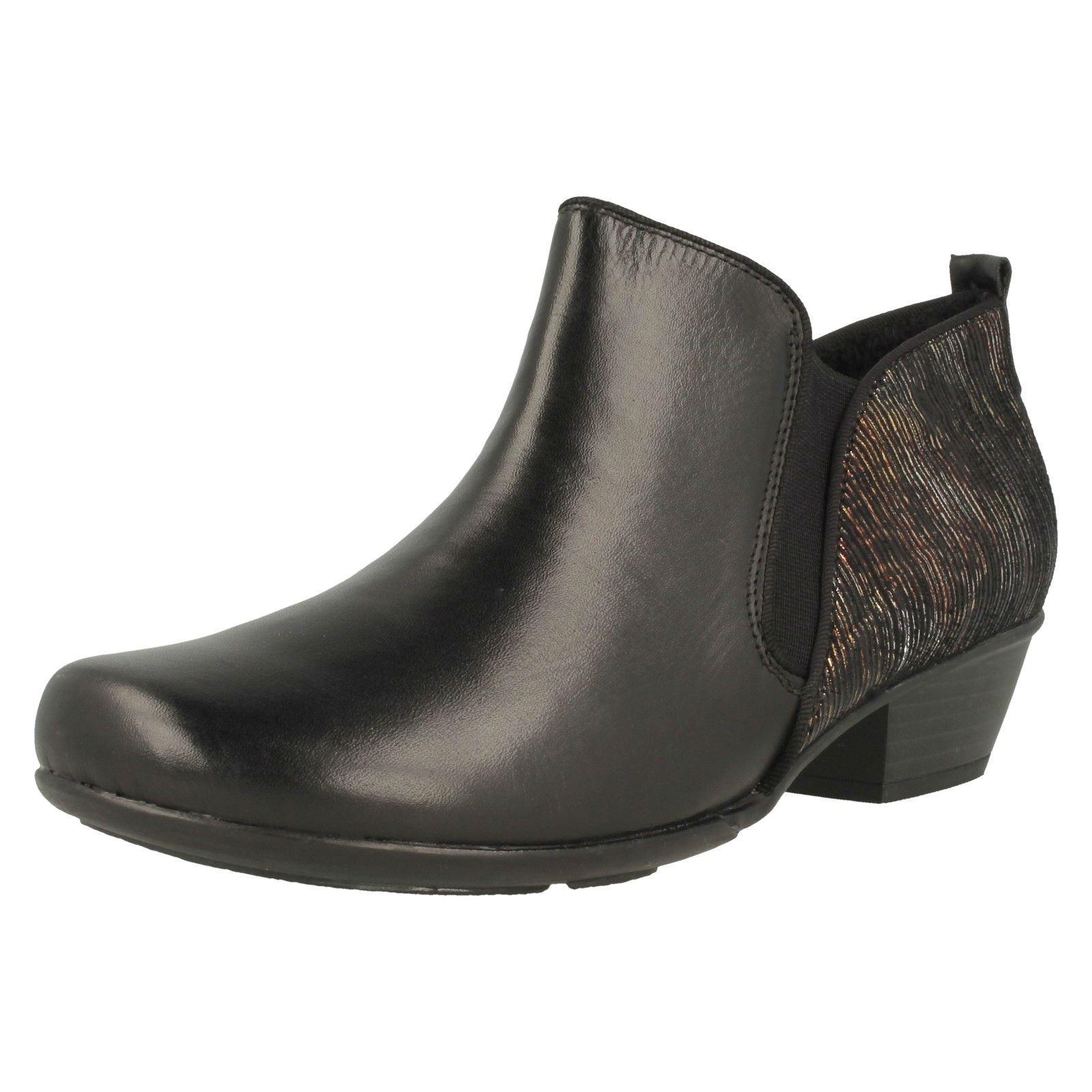 Remonte Dorndorf Damen Chelsea Boots|#29