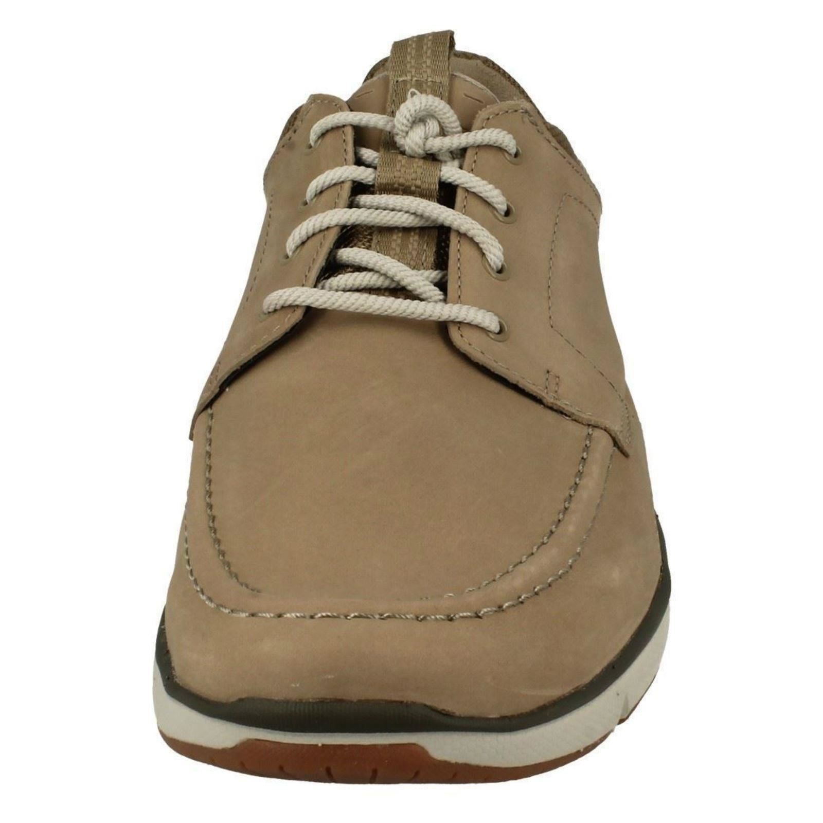 Bay Herren Clarks Orson Bay  Casual Lace Up Schuhes 1ea41e