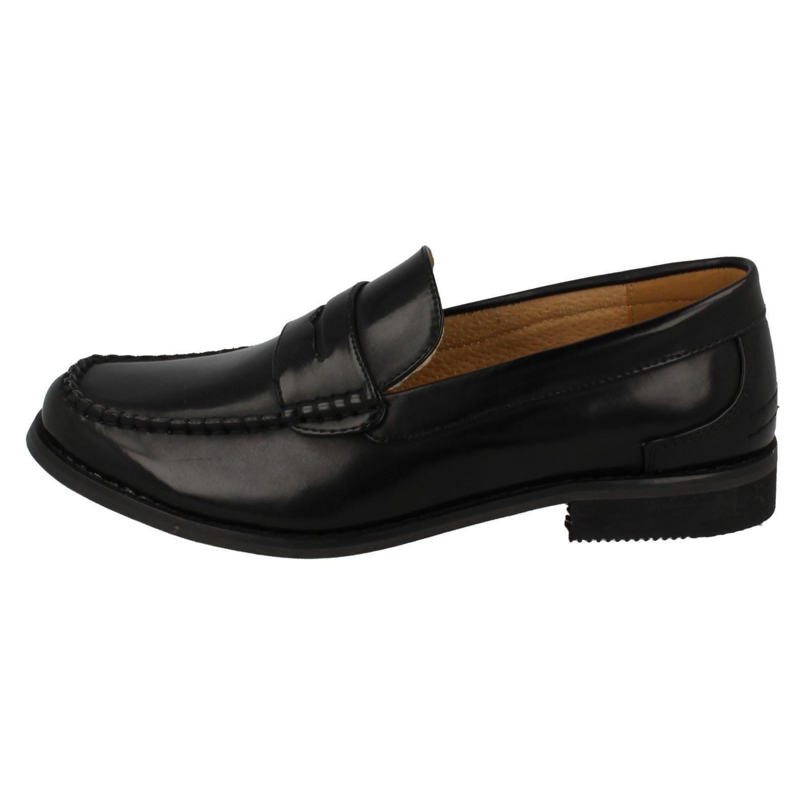 mens maverick formal loafer style shoes 118 ebay