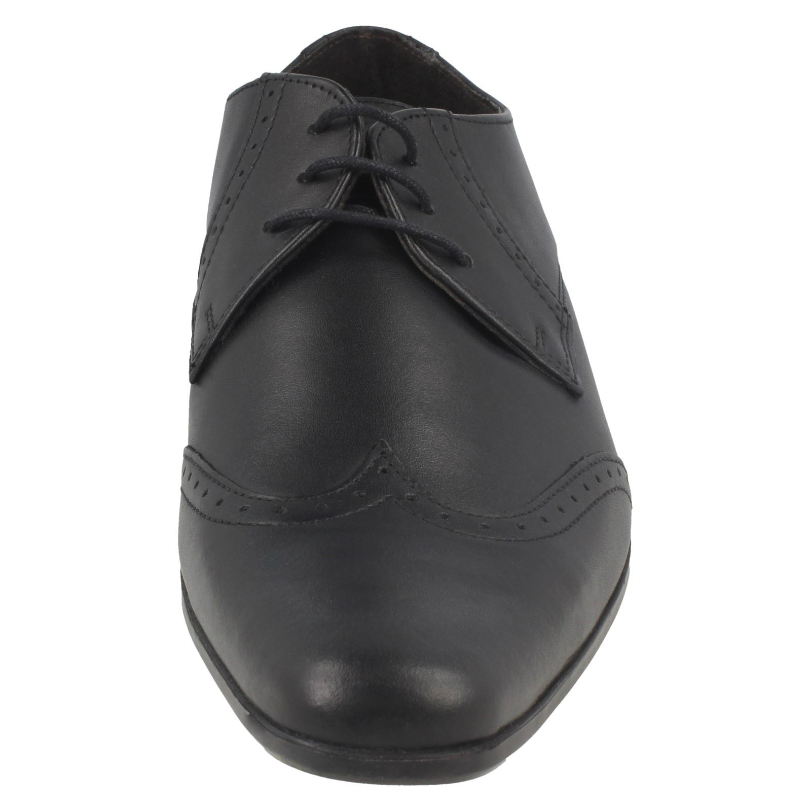 Herren Formal Base London Formal Herren Schuhes Bugsy 8bb2bd