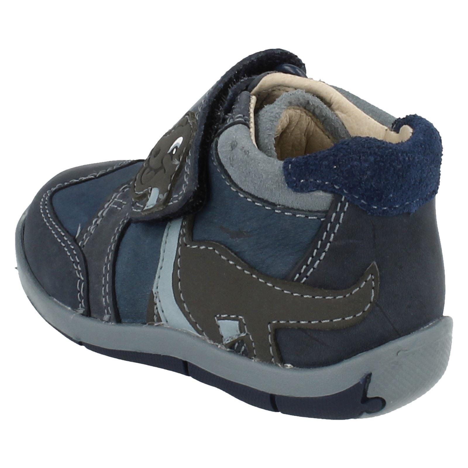 faf20e1dd4d Infant-Boys-Clarks-First-Boots-Diplo-Time thumbnail 4
