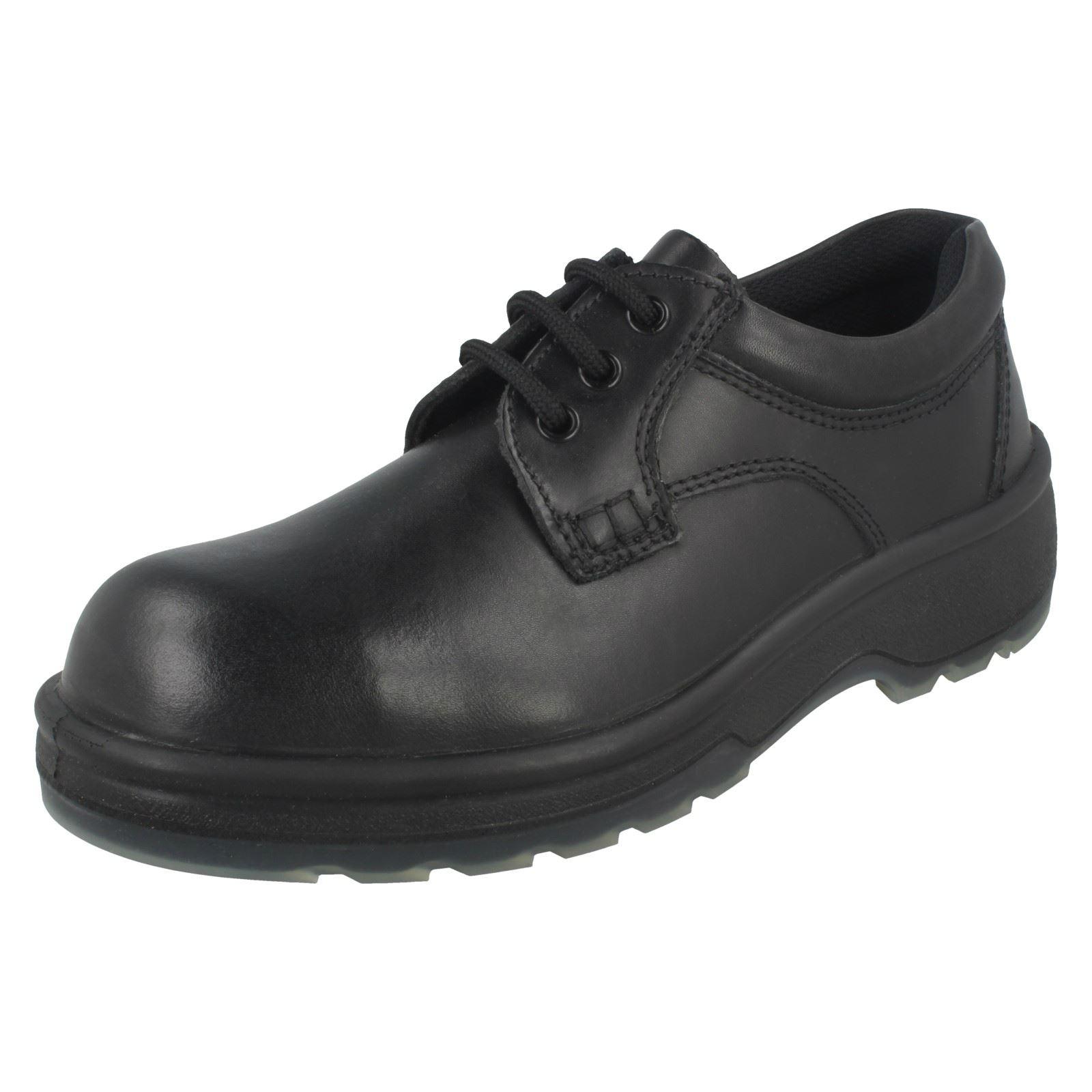 De Seguridad Puntera Hombre Cordones En Zapatos Totectors Para Acero 7naTRHwxq