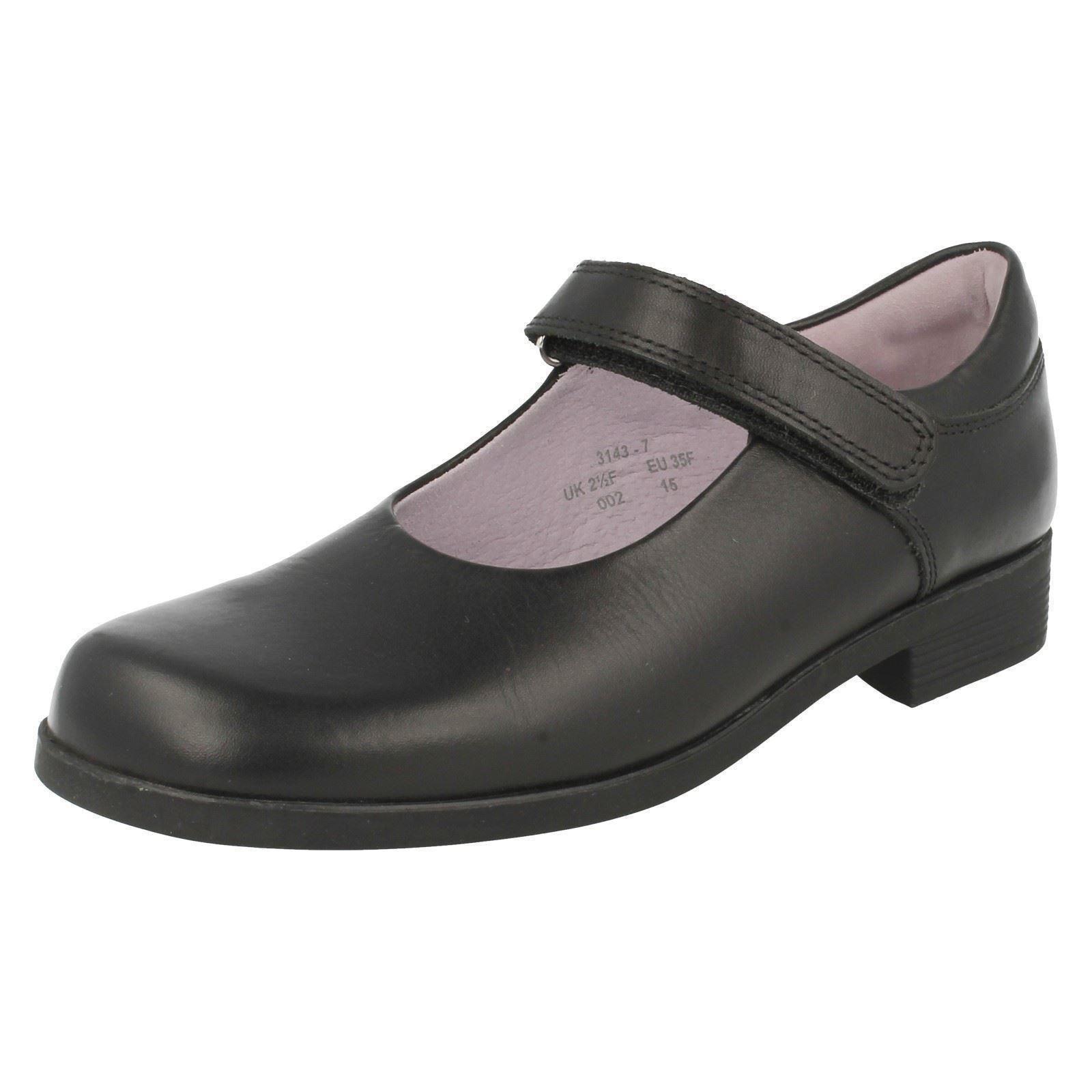 Girls Startrite Formal/School Shoes