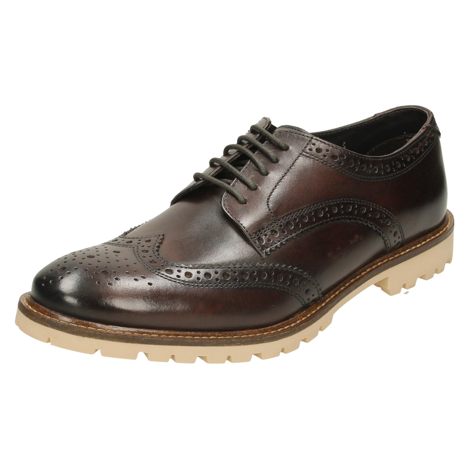 mens-base-london-formal-shoes Le - style-hollow-mto vQ3b0v