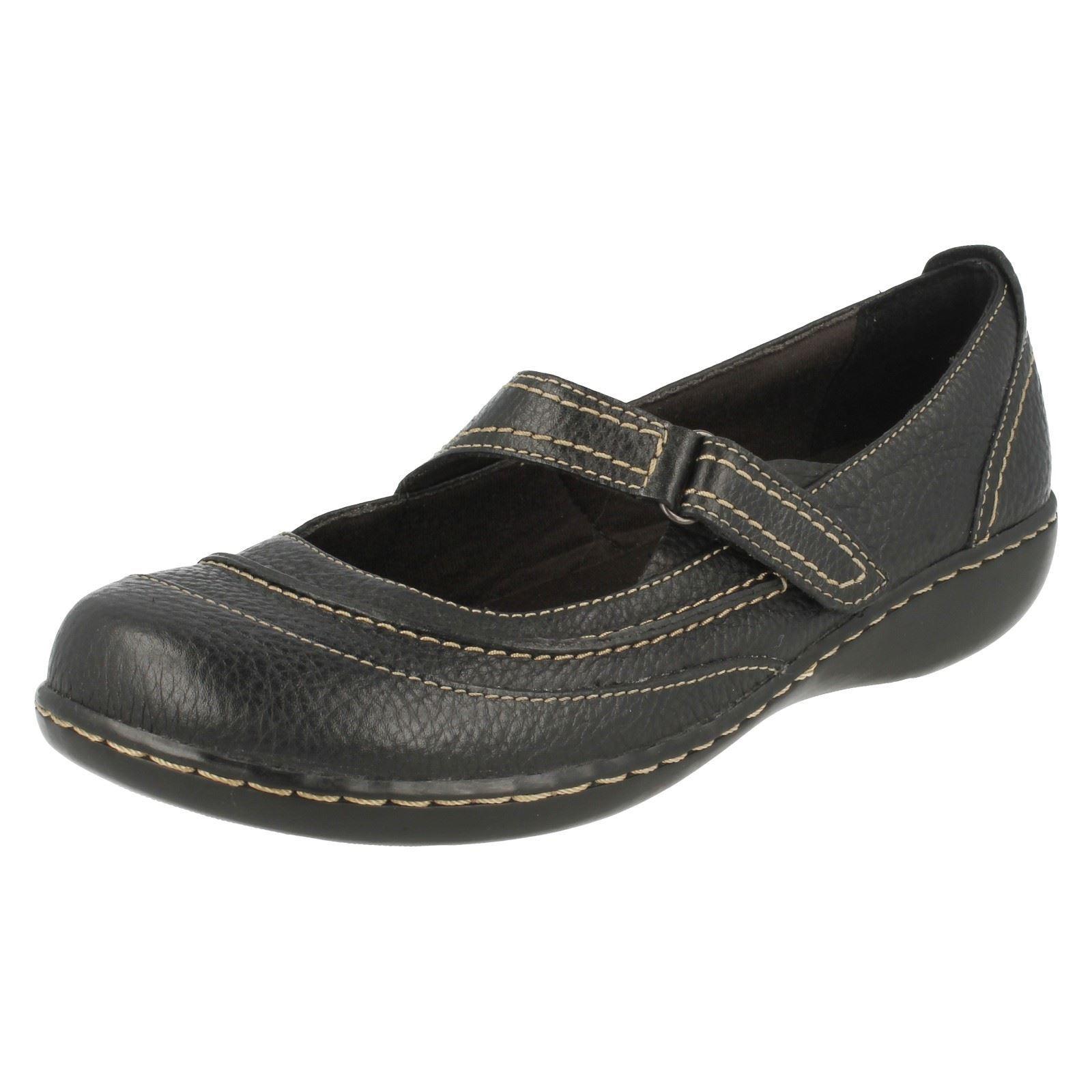 Embrace De Mujer Zapatos Clarks Detalles Diario Chat BWdCxore