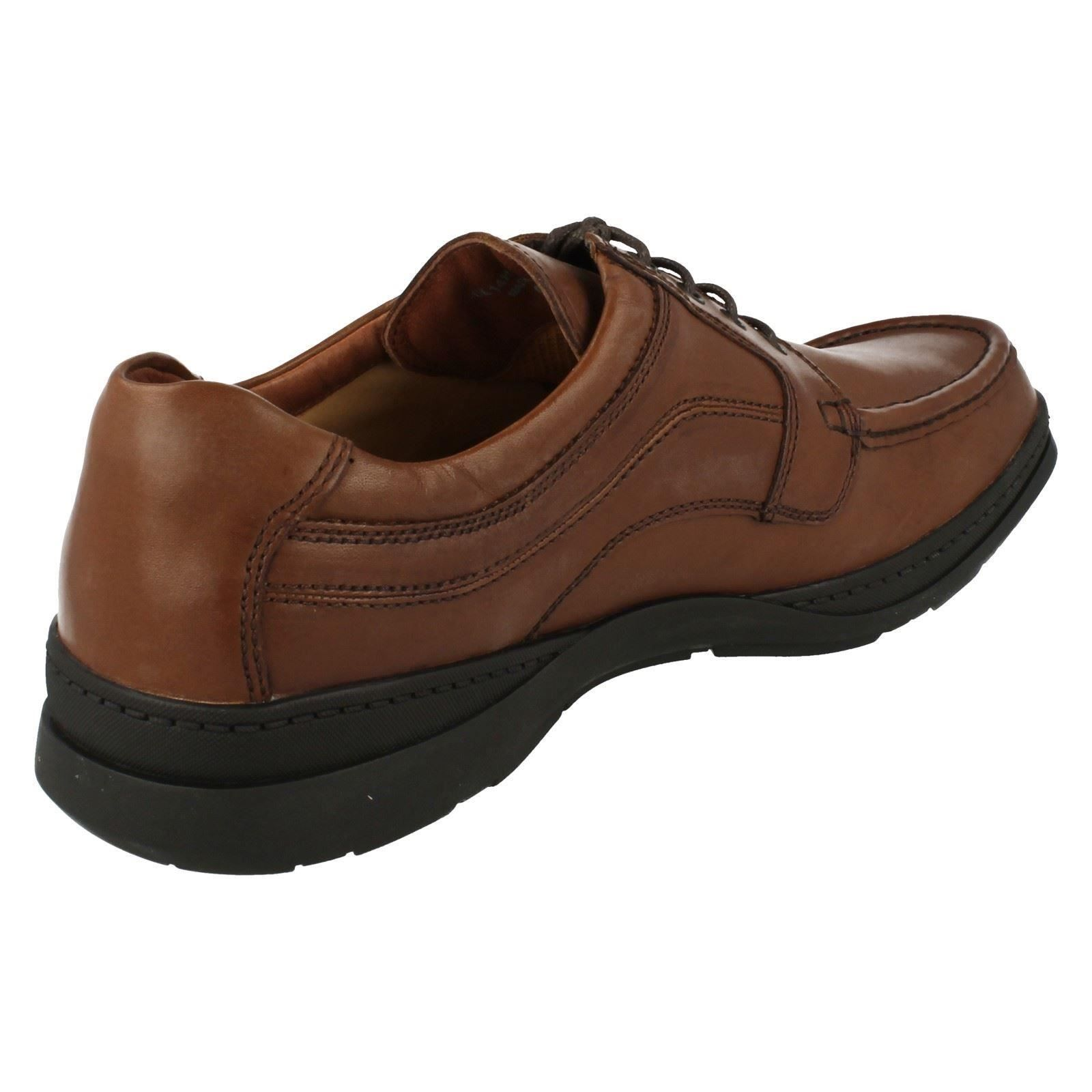 Lace Uomo Clarks Line Action Lace  Up Schuhes 223aa5
