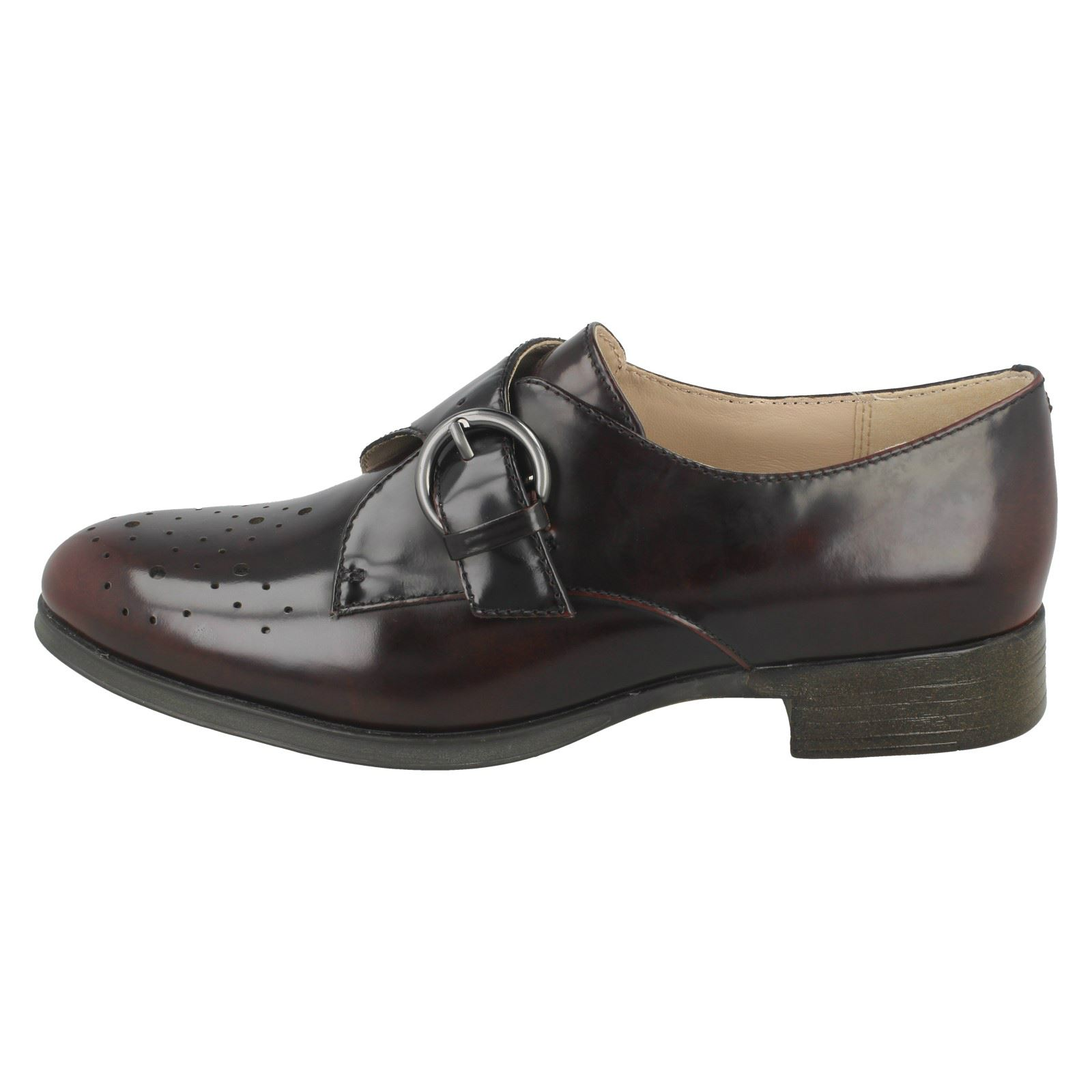 Mr/Ms Ladies Clarks Formal Busby Shoes Busby Formal Jazz Excellent craft Comfortable touch Caramel, gentle 65f3b1