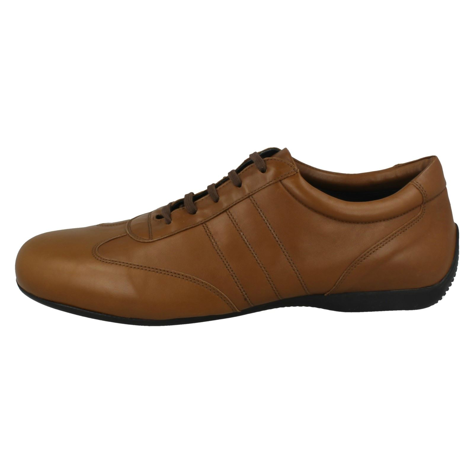 Brown Joseph Cheaney Mens Rossi Casual Shoes PiuOTkXZ