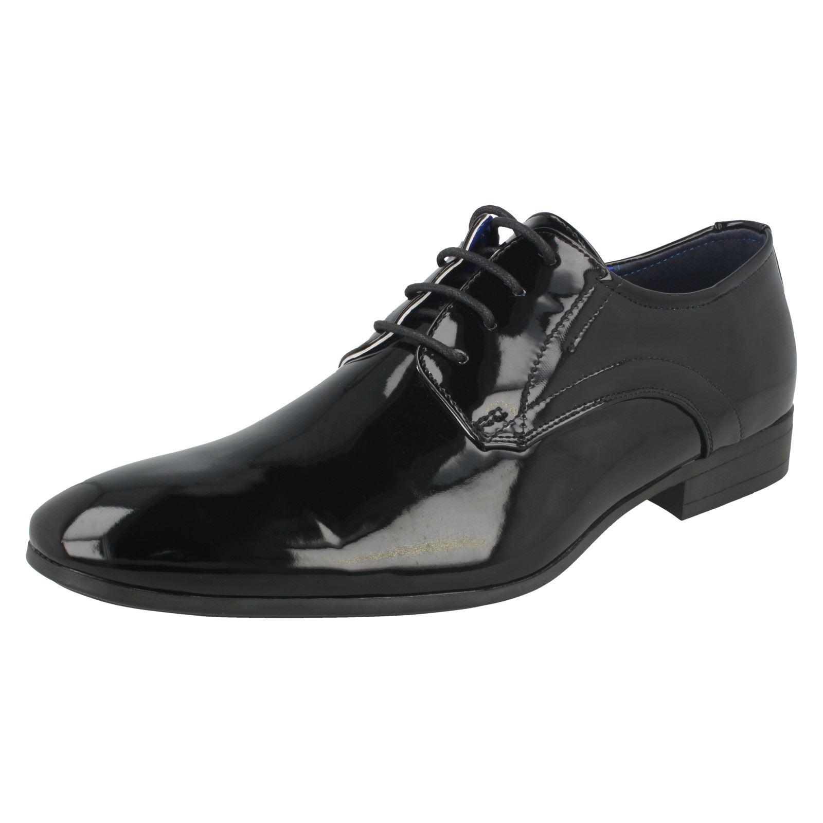 Mens Malvern Occasion Wear Smart 'Shoes'