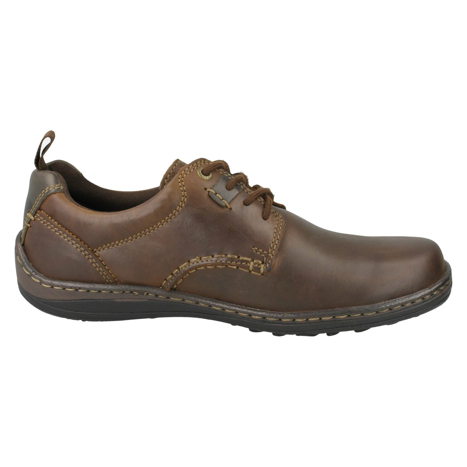 Hush Puppies Mens Formal Lace Lace Up Shoes - Belfast Lace Lace 8fbfa8