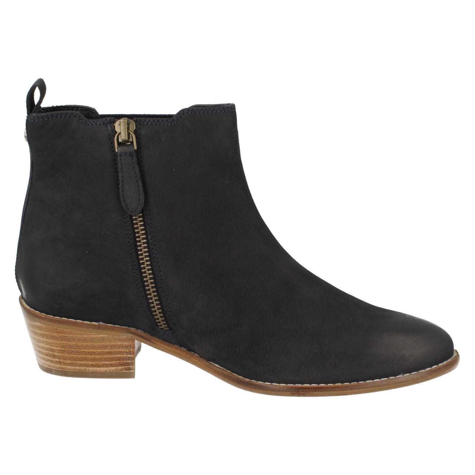 Señoras van dal dal van Benton Chelsea botas al tobillo 60832f