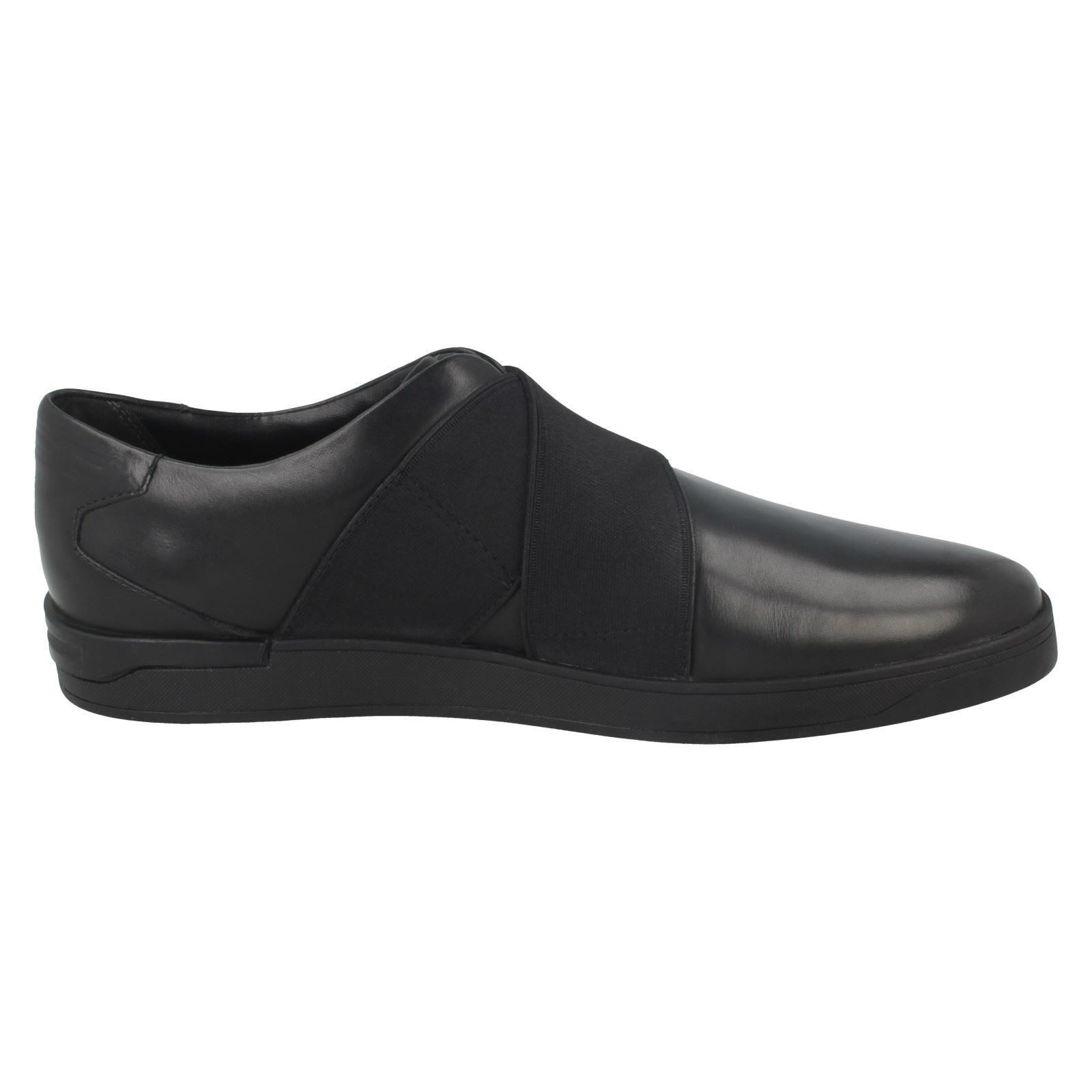 Uomo Clarks Easy Stanway Easy Clarks Formal Schuhes f9ddfd