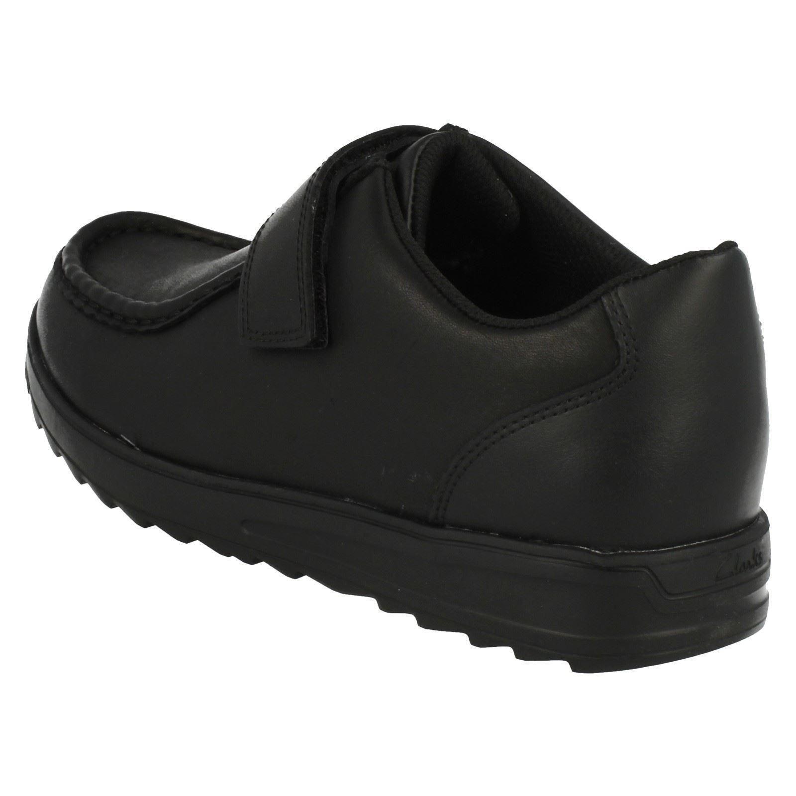 Chaqueta Shoes Gate' By 'mistro School Clarks pirata Black IxfFwIr6q