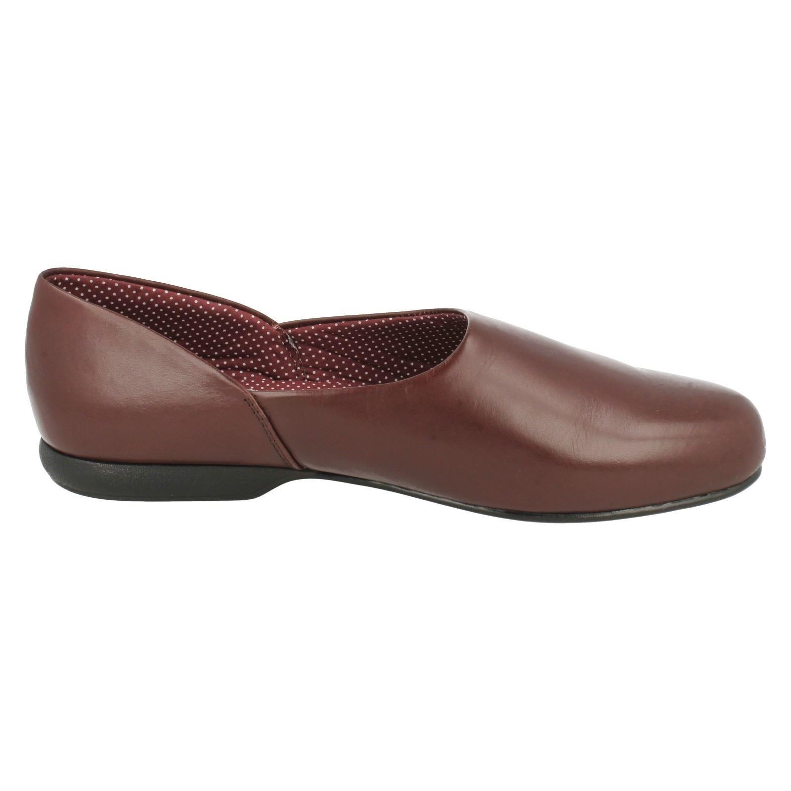 Mens Clarks Smart Everyday House Slippers *Harston Lounge*