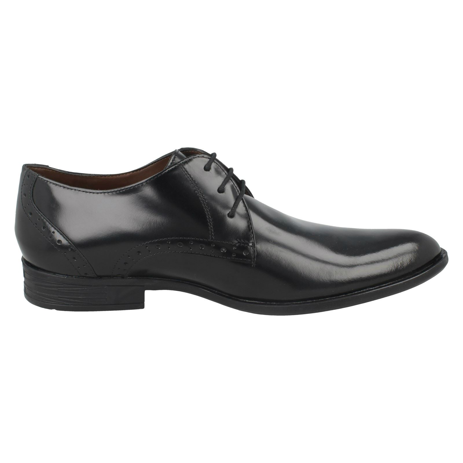 Up Herren Hush Puppies Lace Up  Formal Schuhes 'Kensington' 330de9