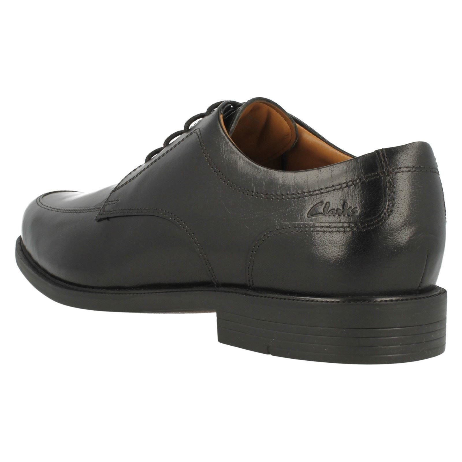 Beeston Uomo Clarks Formal Schuhes Beeston  Apron 72d84a