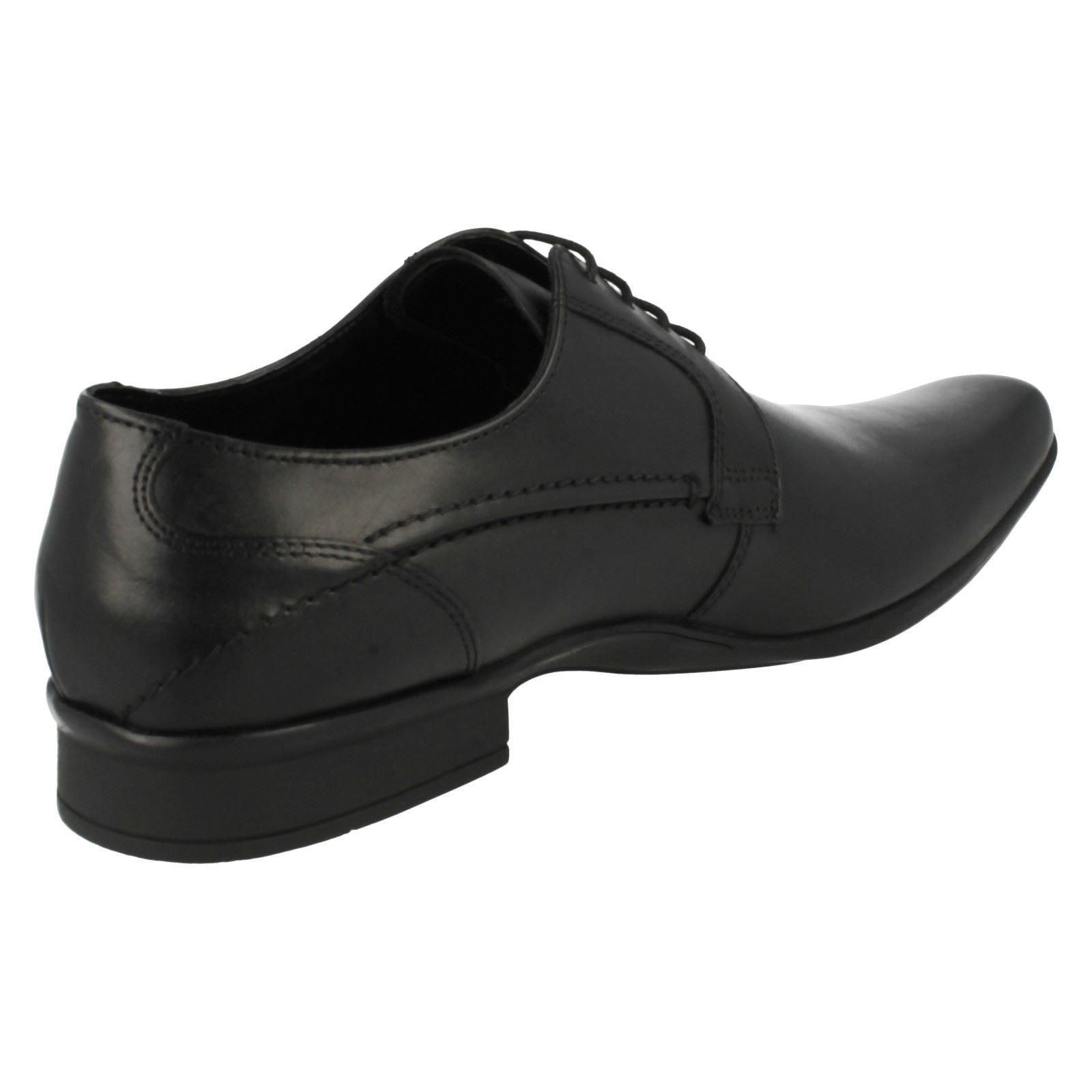 Mens-Clarks-Formal-Lace-Up-Shoes-Ascar-Walk thumbnail 6