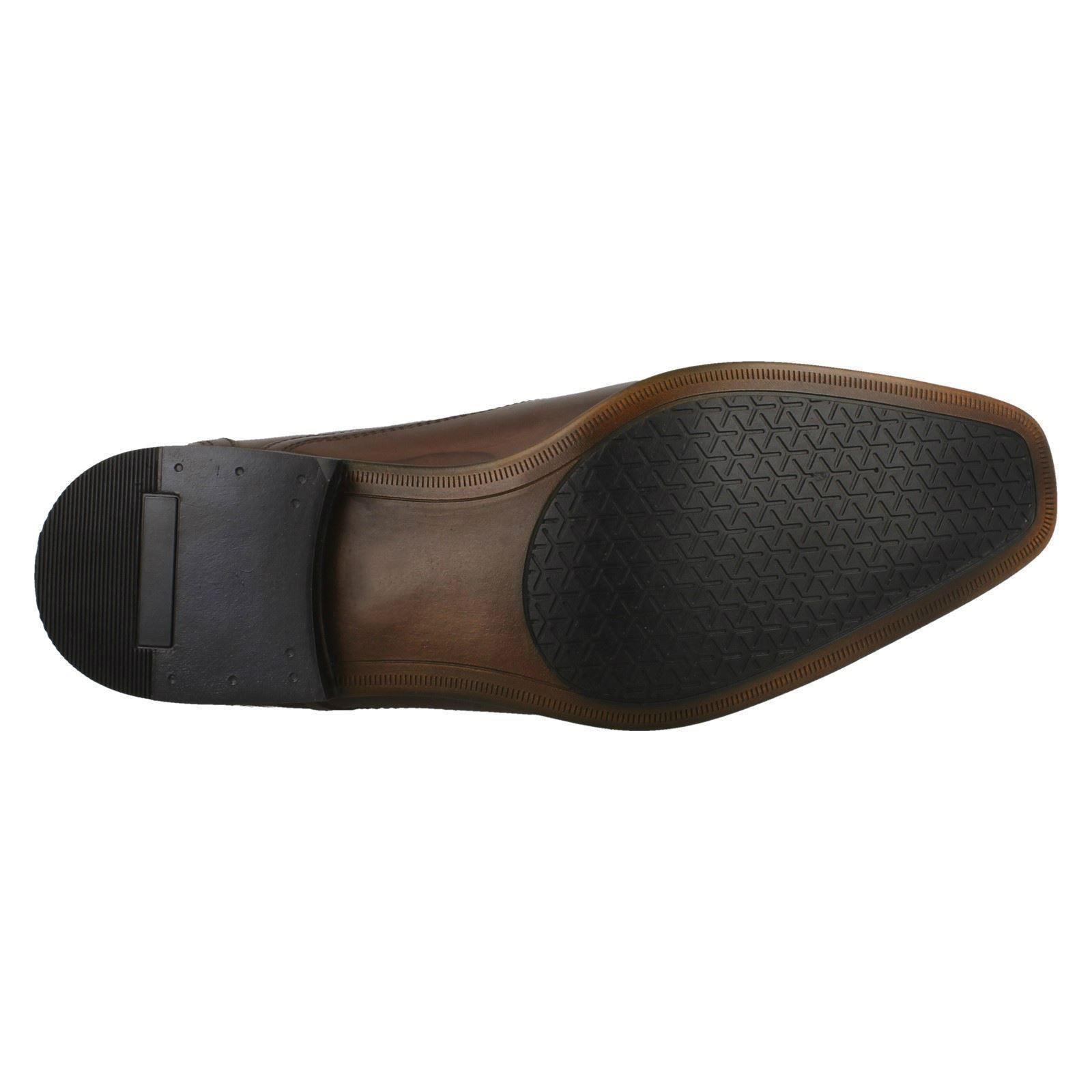 Da Uomo Base London Scarpe Formale Con Dettaglio CALATA Era MTO Scarpe classiche da uomo