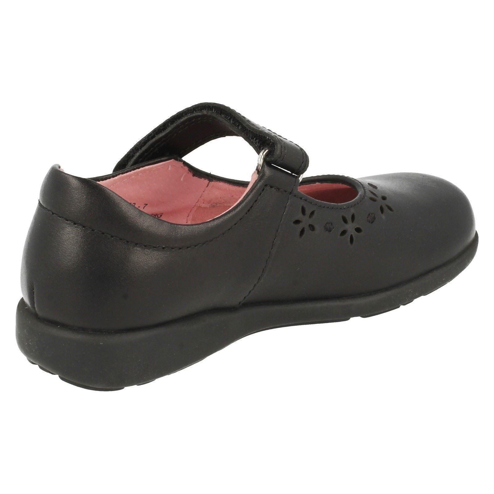 Girls Startrite Formal//School Shoes /'Emily/'