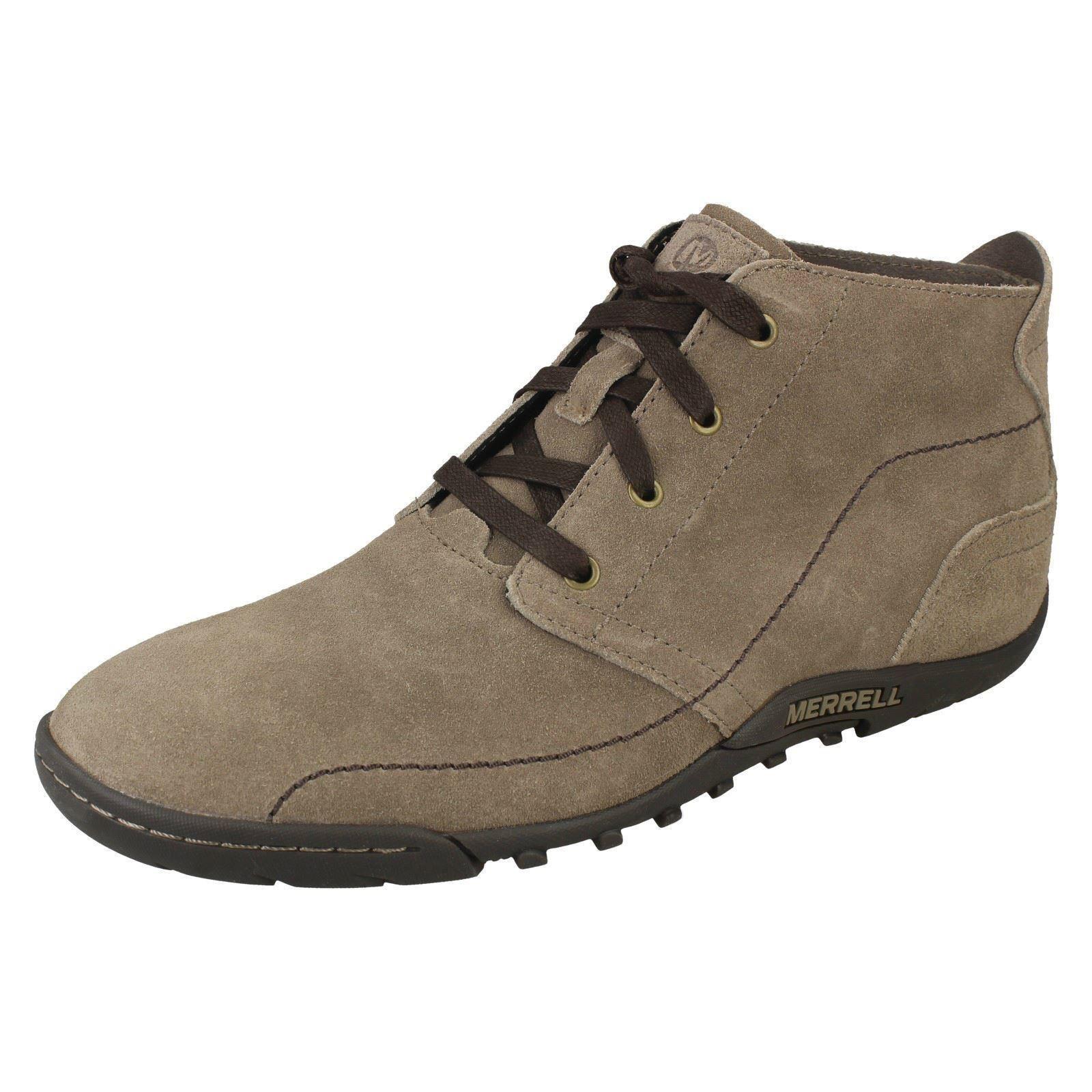 Mens Merrell Casual Shoes Sector