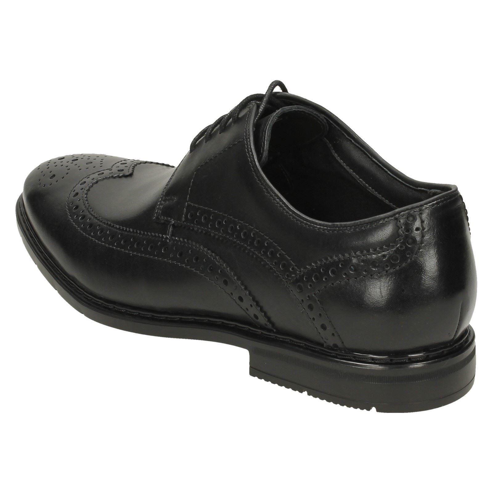 Cordones Clarks Banbury Con Zapatos Formal Hombre Oxford Limite fxHqw