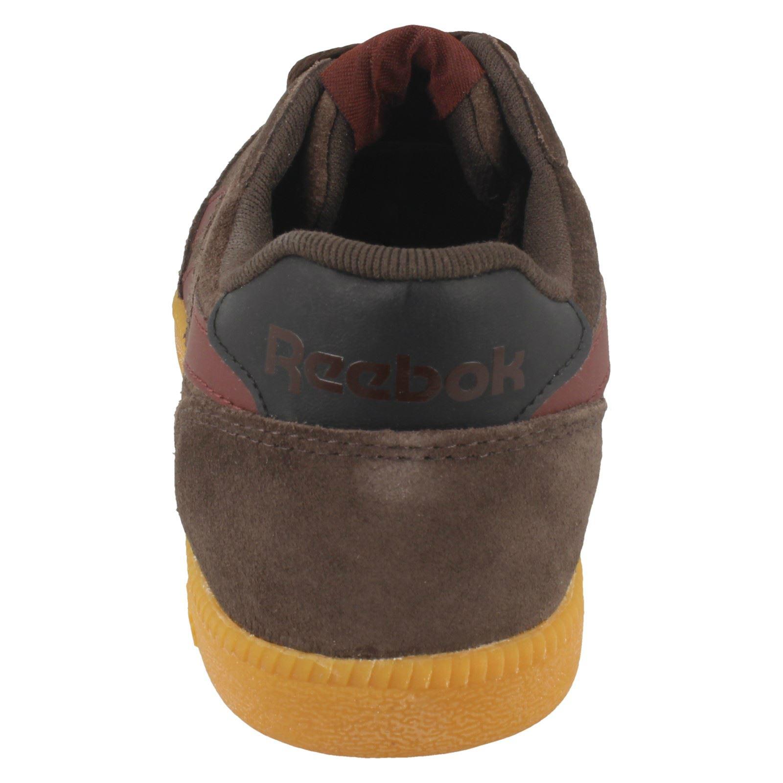 foncé 'cl femmes marron Reebok Vienna' pour brun femmes sport pour Chaussures de n6qXZXv