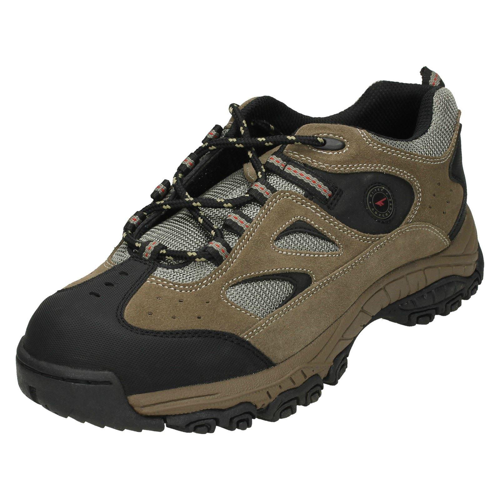 Uomo Hi-Tec Hiking Stiefel Stiefel Hiking 'Tornado' 576de7