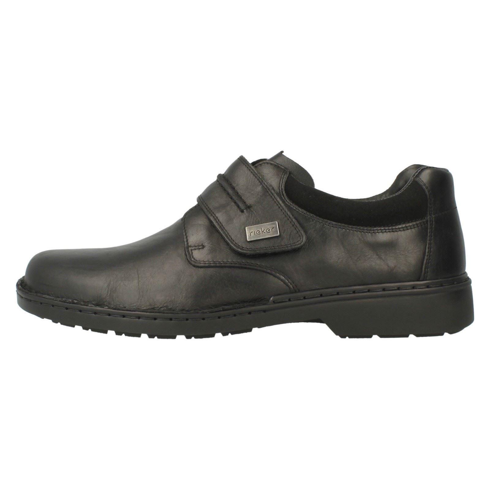 Billig hohe Qualität Mens Rieker Shoe '11052'