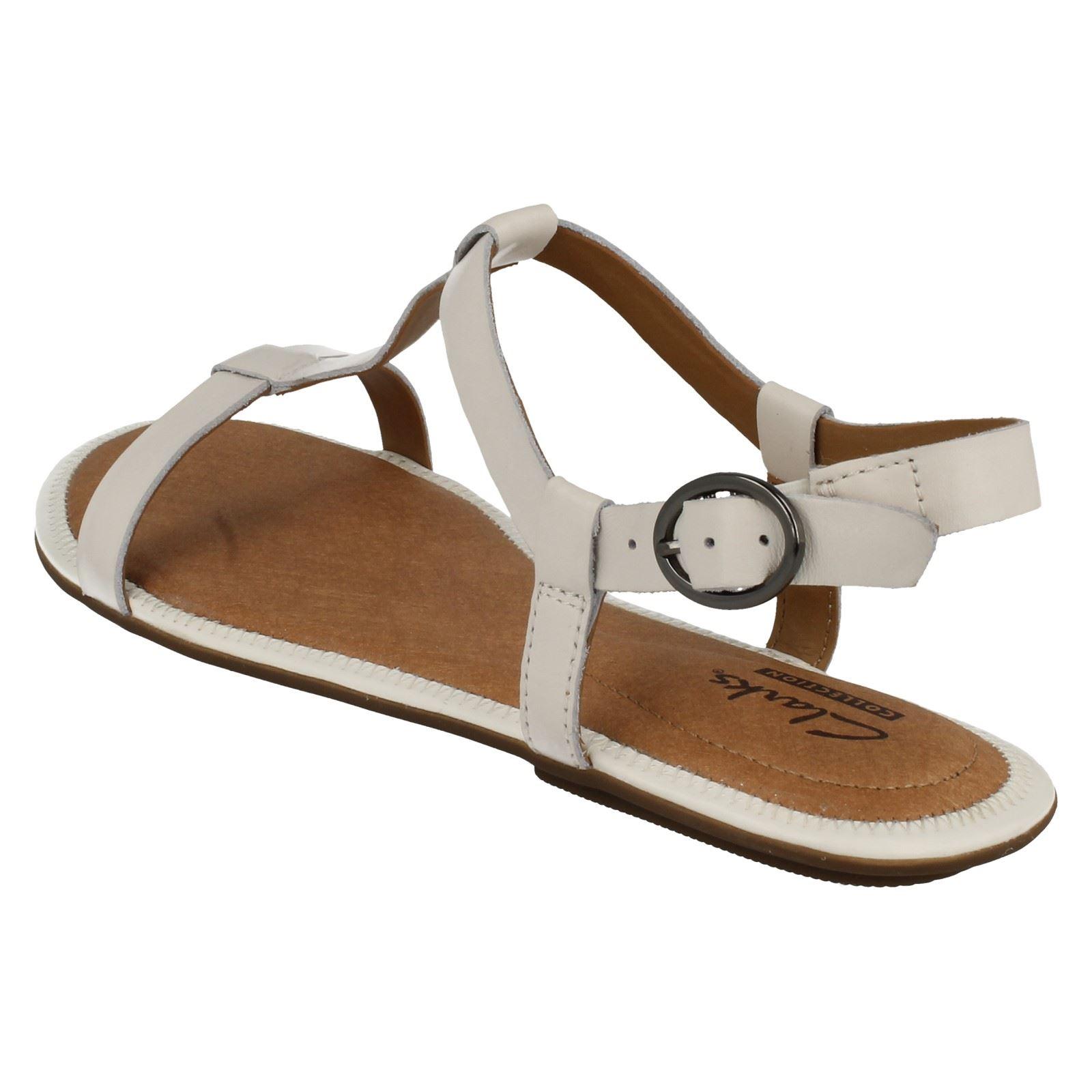 3e86dd85588a99 Ladies-Clarks-Risi-Hop-Strap-Sandals thumbnail 15