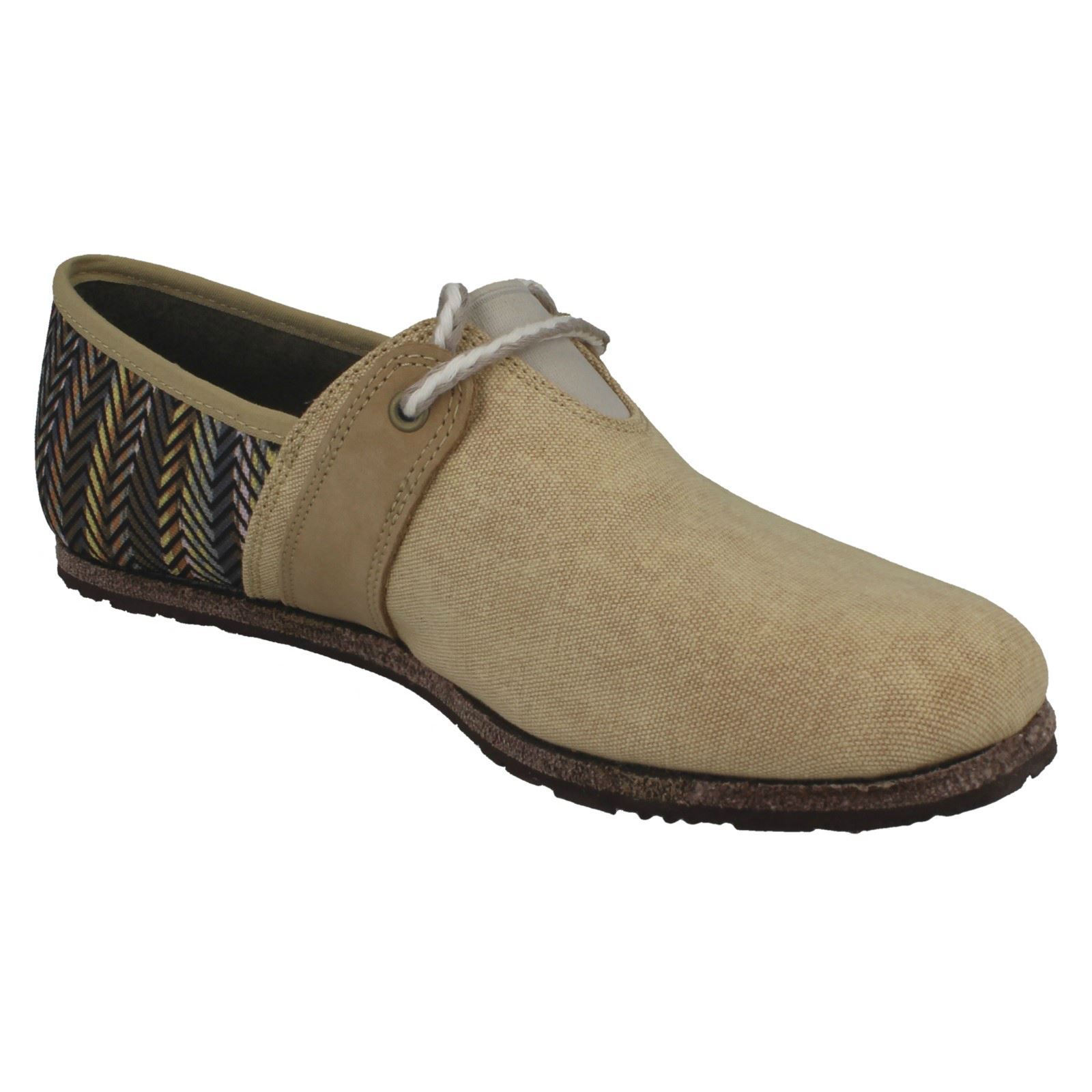 Ladies-Merrell-Casual-Flat-Shoes-Artemisia thumbnail 6