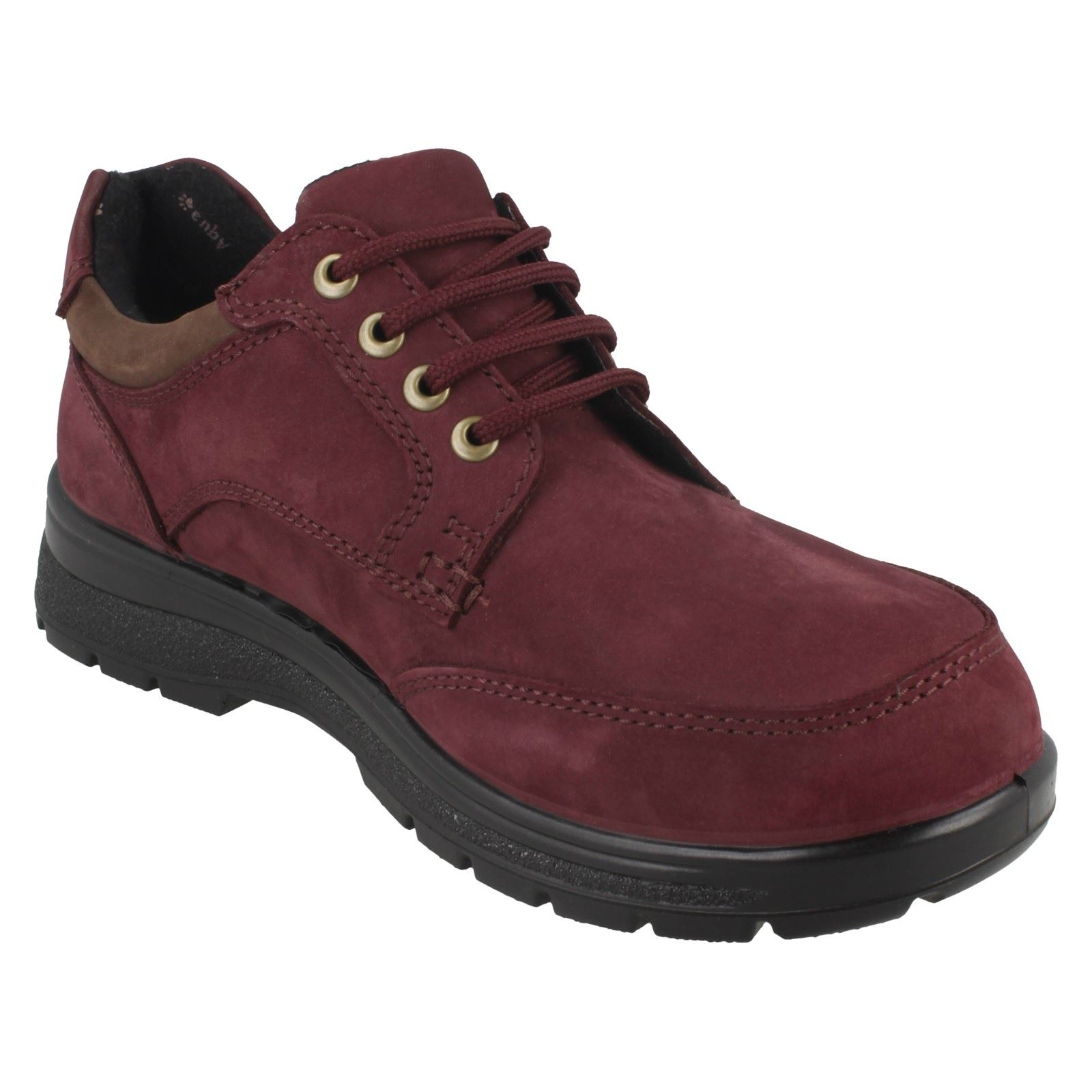 Ladies Padders 'Peak' Wide Fitting Fitting Fitting Casual shoes 226482