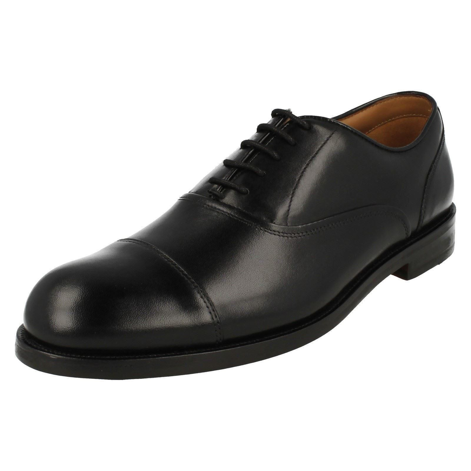 Homme Clarks Formal Style Oxford Chaussures Chaussures Chaussures