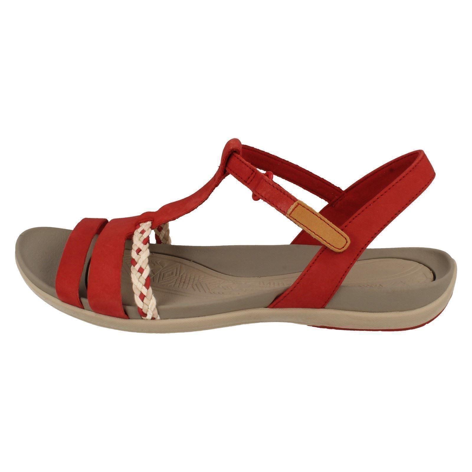 b0f2d36b370 Ladies-Clarks-Casual-Summer-Sandals-Tealite-Grace thumbnail 13