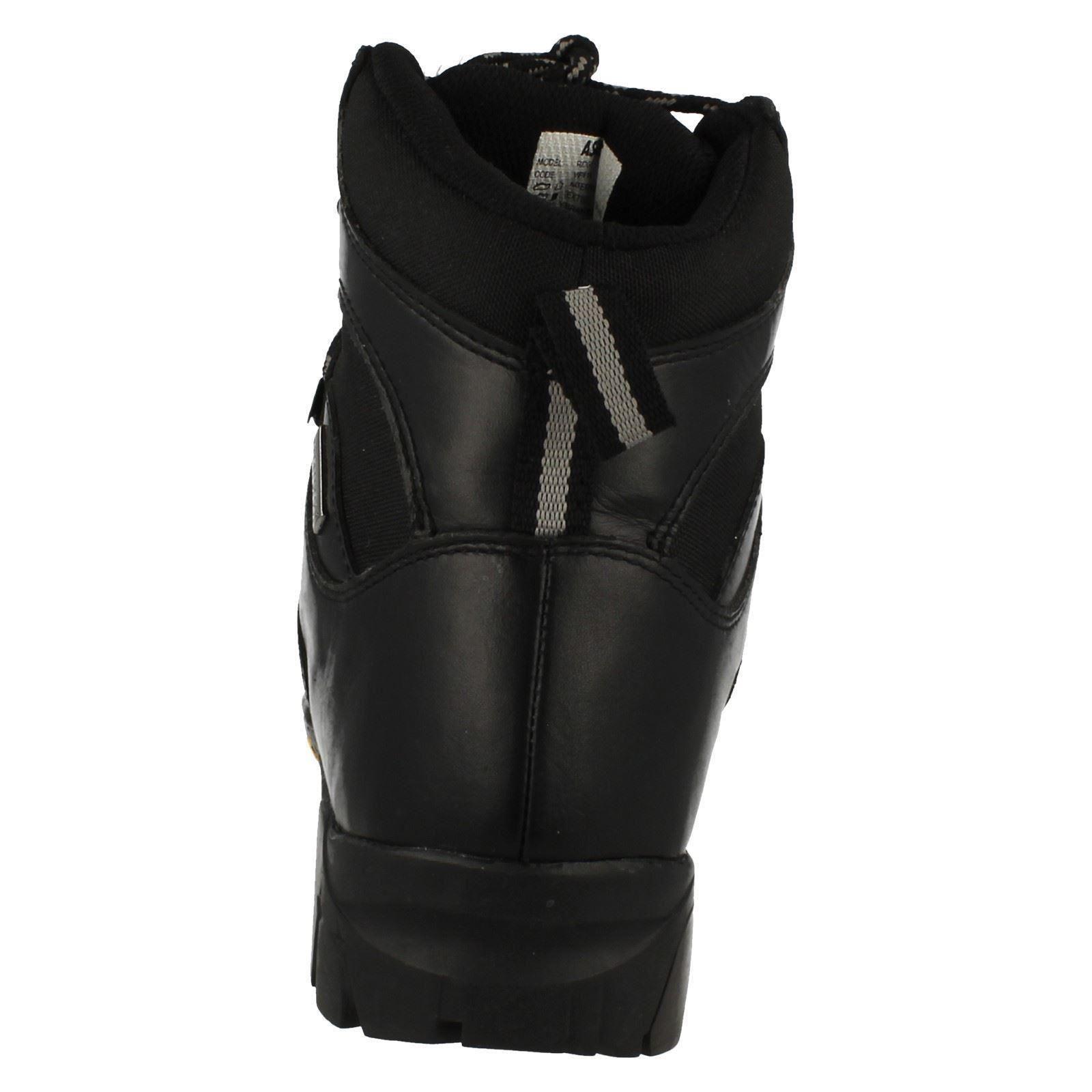 ' Uomo Short Ascot' Lace Up Short Uomo Stiefel - Ridge bec97d