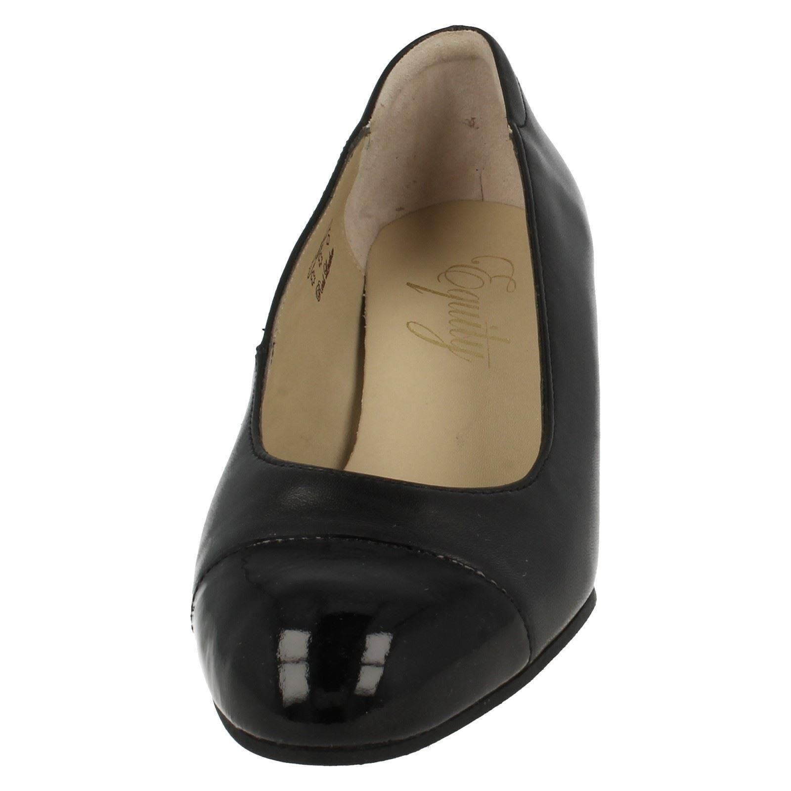 Gentlemen/Ladies Ladies Equity Wide Shoes Fitting Court Shoes Wide Camilla Fine processing Let our products go to the world Cost-effective GB996 f0ddd9