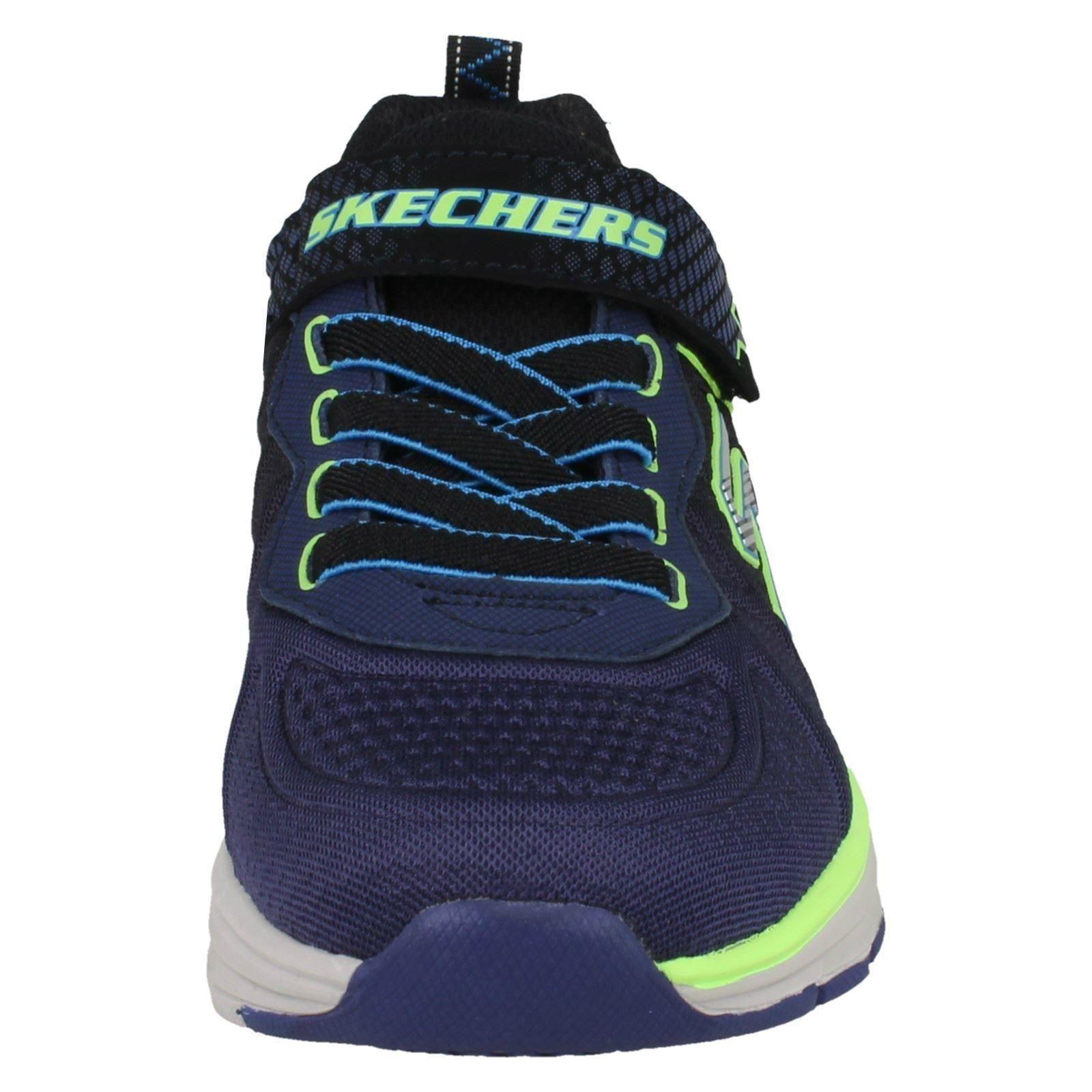 Skechers Chicos Deportes Entrenadores-Ultrasonix 97541