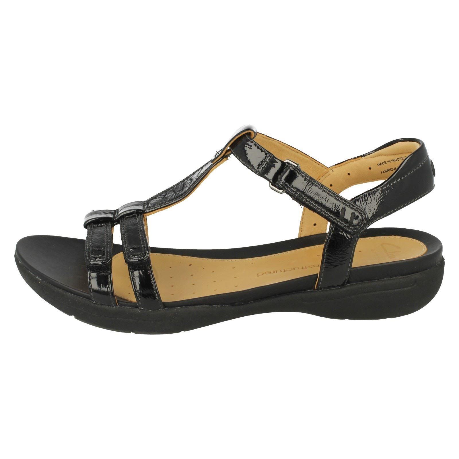 f476315594d Ladies-Clarks-Unstructured-Sandals-039-Un-Vaze-039 thumbnail